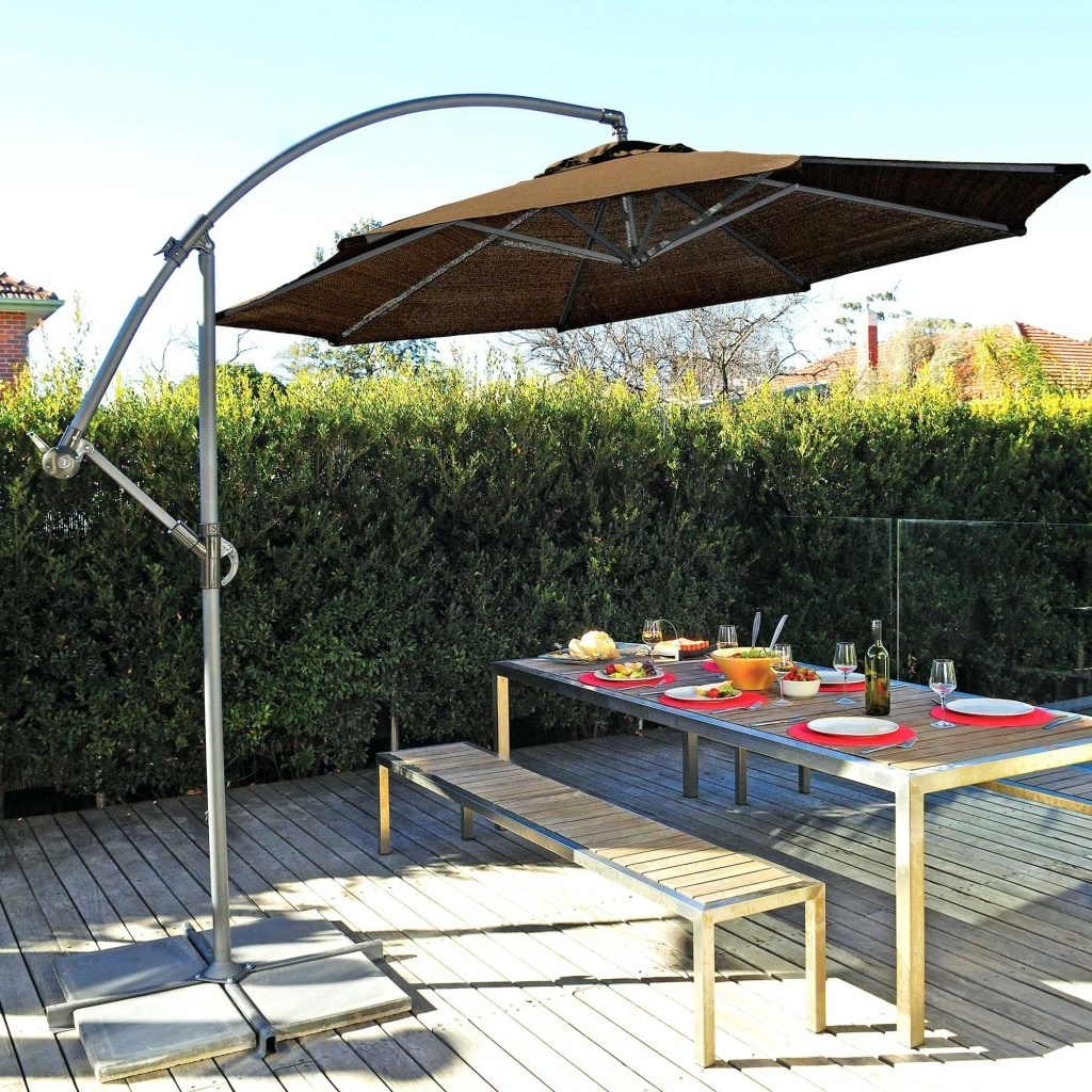 Executive Heavy Duty Patio Umbrellas Uk F21X On Nice Inspirational With Regard To Current Heavy Duty Patio Umbrellas (Gallery 2 of 20)