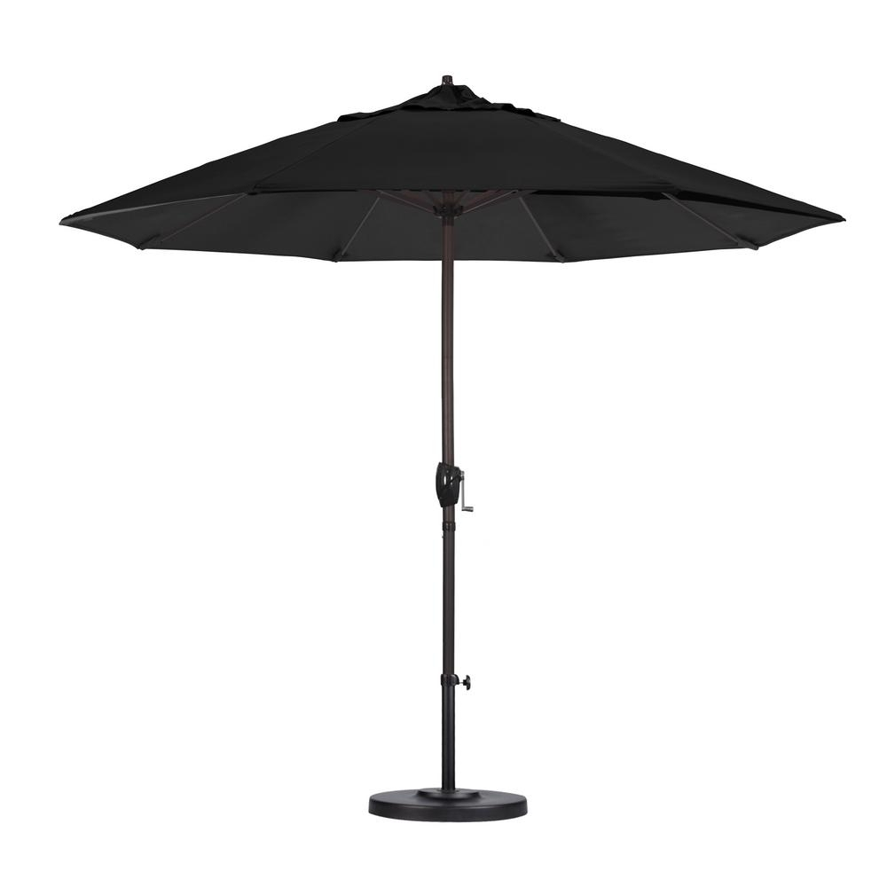 Fashionable California Umbrella 9 Ft (View 2 of 20)