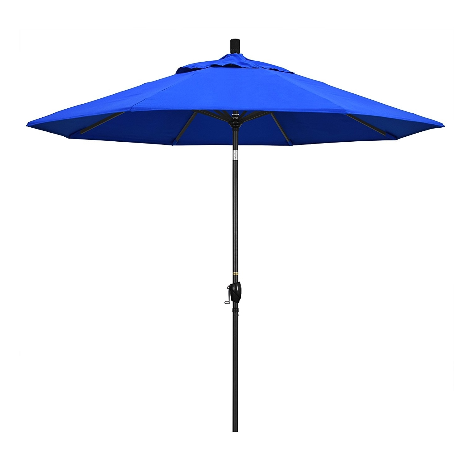 Fashionable Patio Umbrellas With White Pole Throughout Best Sunbrella Umbrellas (View 7 of 20)