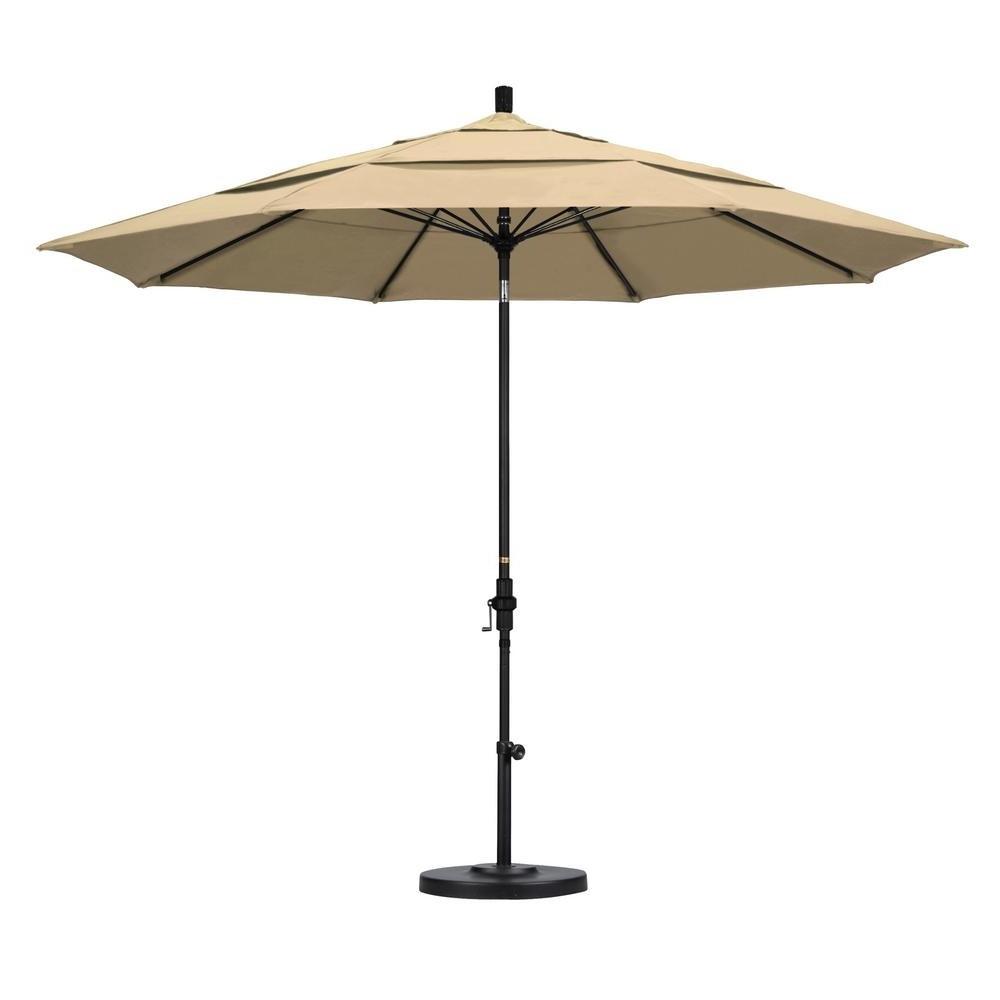 Favorite California Umbrella 11 Ft (View 11 of 20)