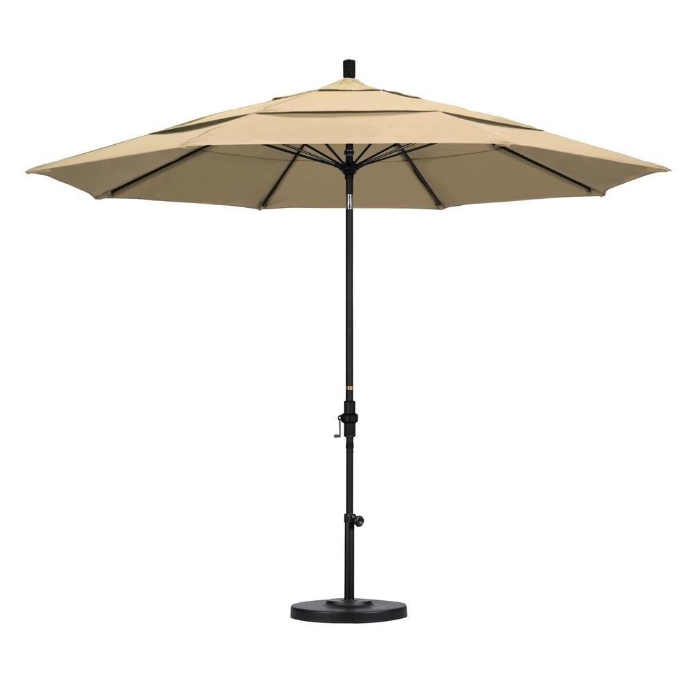 Favorite California Umbrella 11 Ft (View 4 of 20)