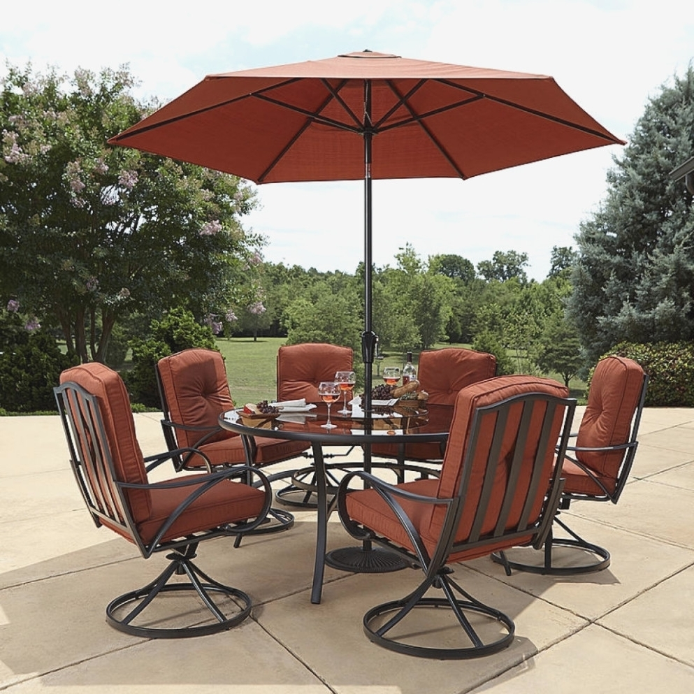 Favorite Sears Patio Umbrellas – Gala (View 4 of 20)