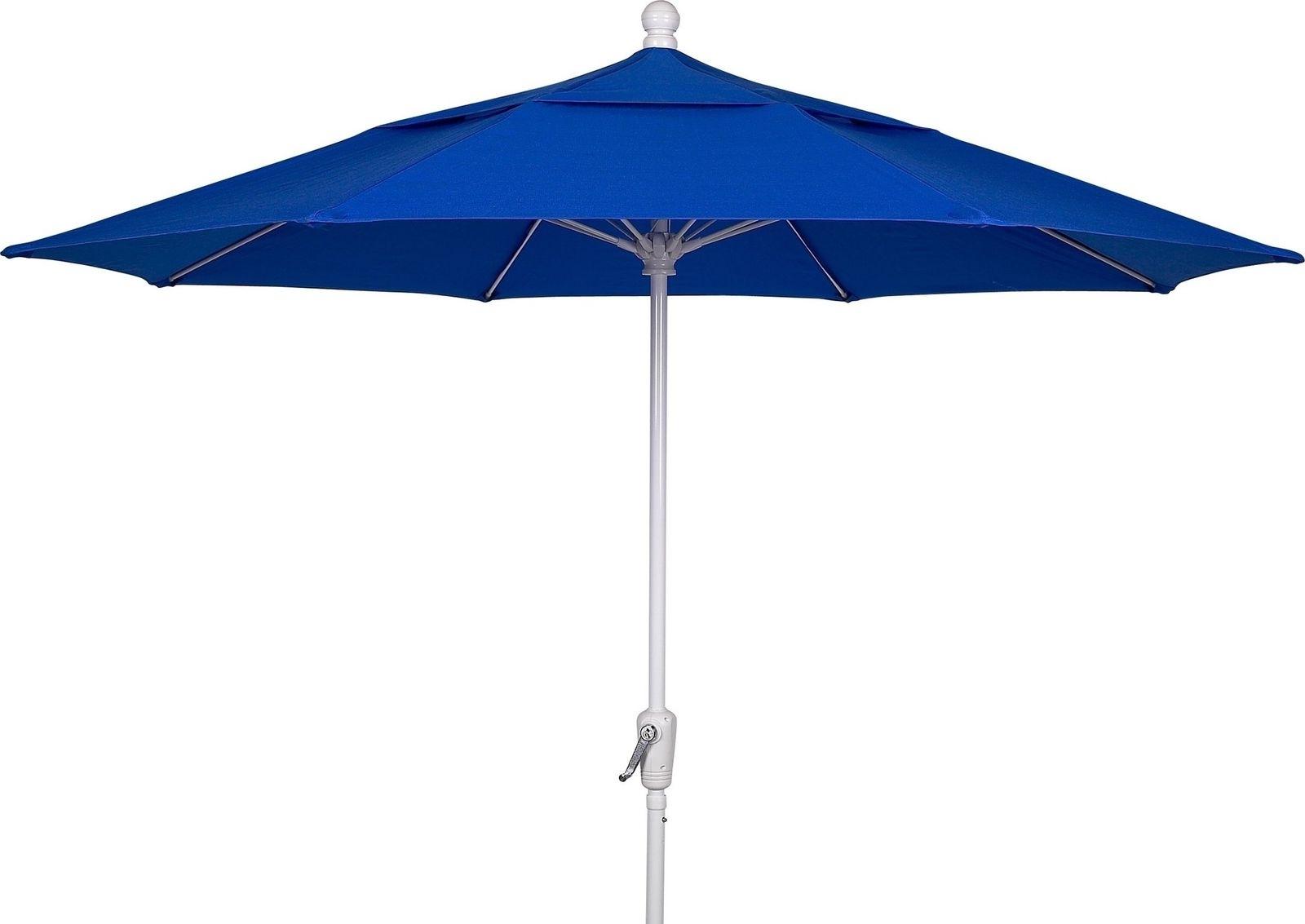 Fiberbuilt Umbrellas Patio Umbrella (View 3 of 20)