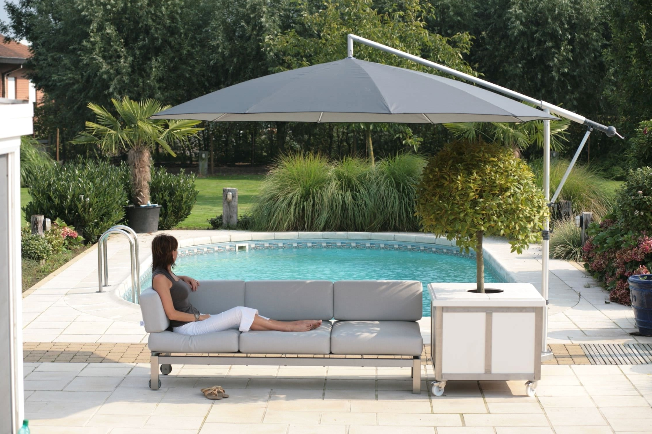 How To Clean Patio Umbrella Awesome Your Unusual Patio Ideas Part 4 Intended For 2019 Unusual Patio Umbrellas (View 10 of 20)