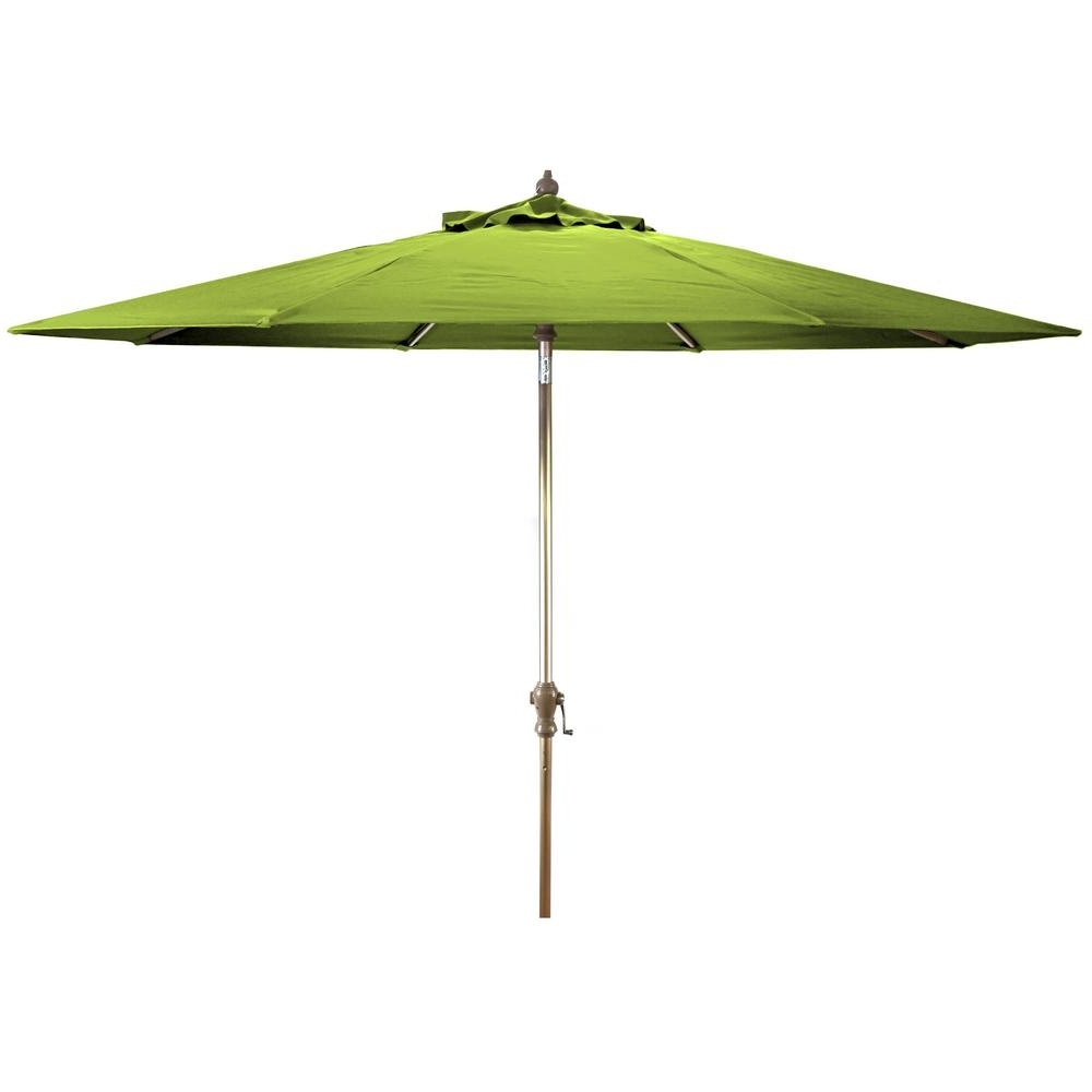Jordan Patio Umbrellas For Popular Jordan Manufacturing Market 9 Ft (View 4 of 20)