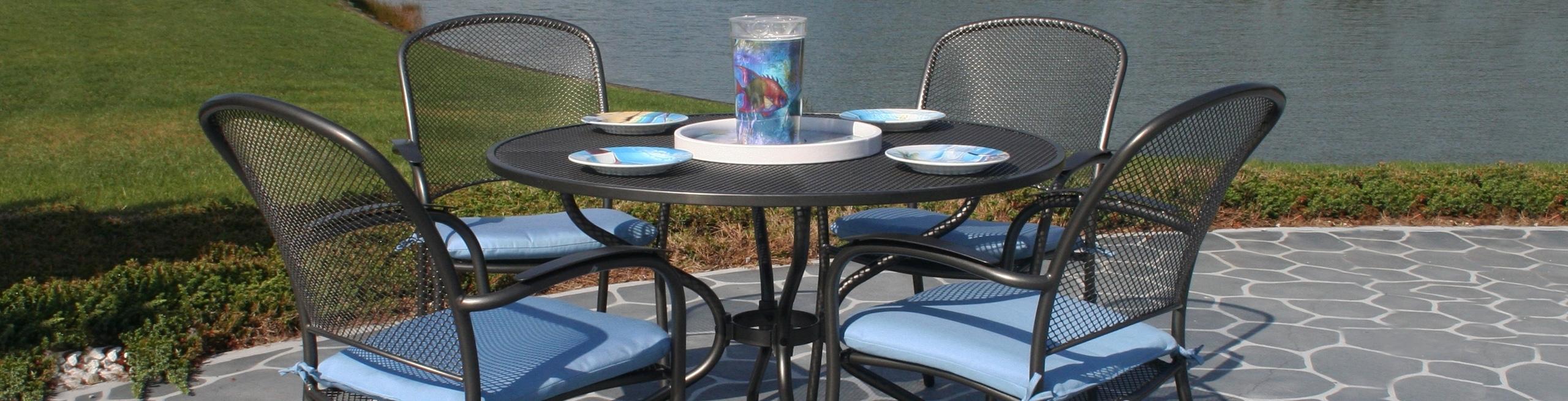 Kettler Patio Umbrellas With Famous Outdoor Patio Furniture: Kettler Patio Furniture (View 3 of 20)