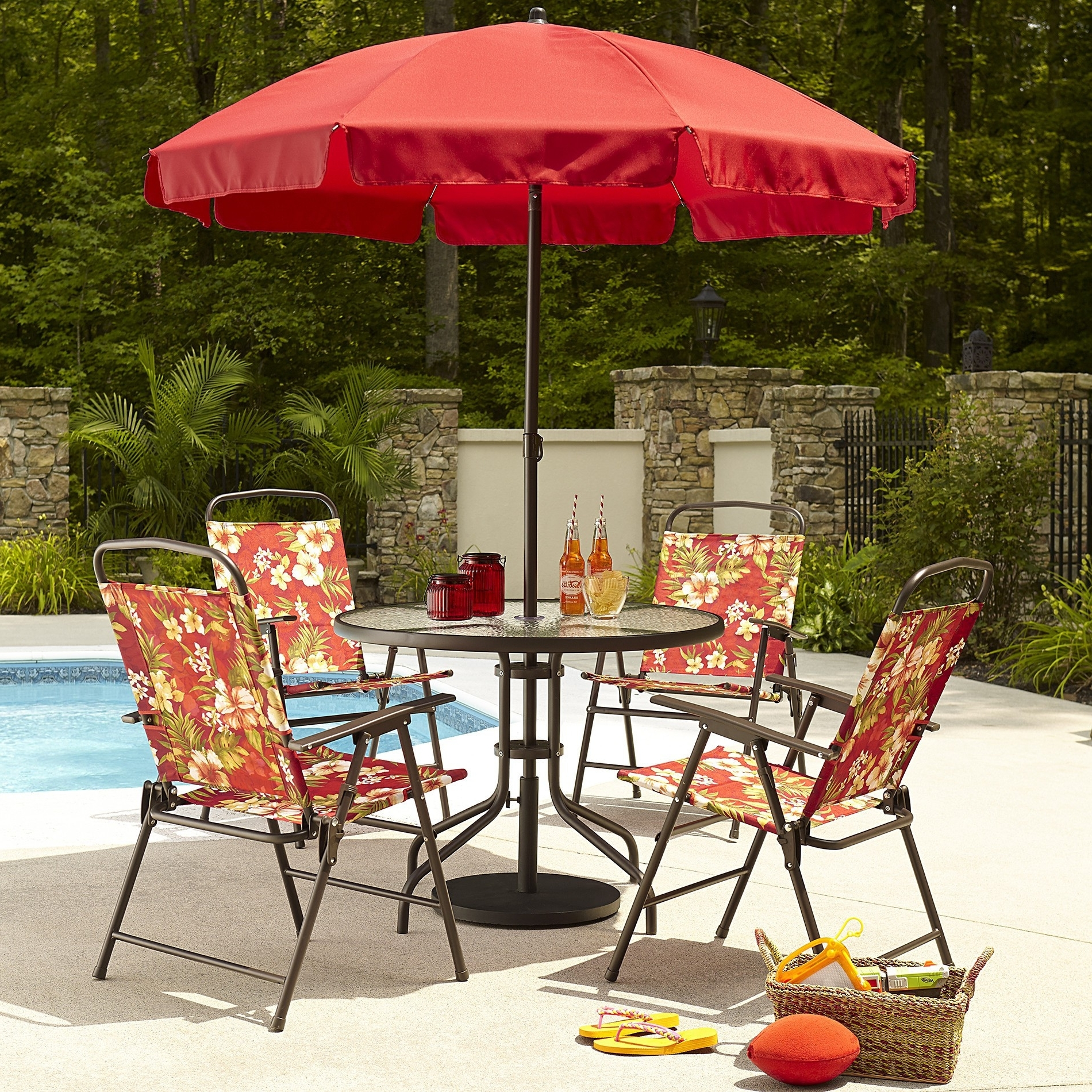Kmart Patio Umbrellas With Regard To Famous Kmart Outdoor Furniture Clearance New Cheap Kmart Patio Umbrellas (View 2 of 20)
