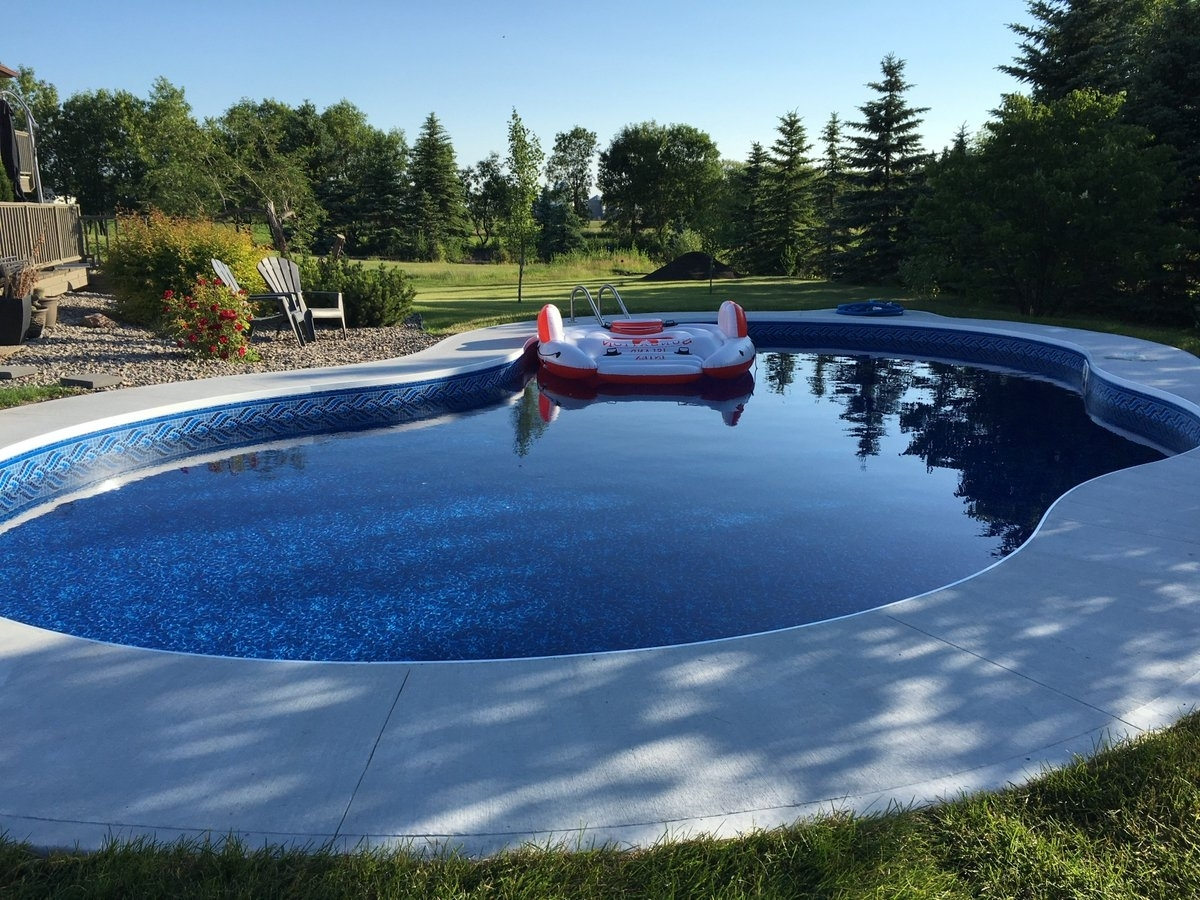 """Krevco Lifestyles On Twitter: """"with Our Renu A Pool Services, We Can In Fashionable Krevco Patio Umbrellas (View 5 of 20)"""