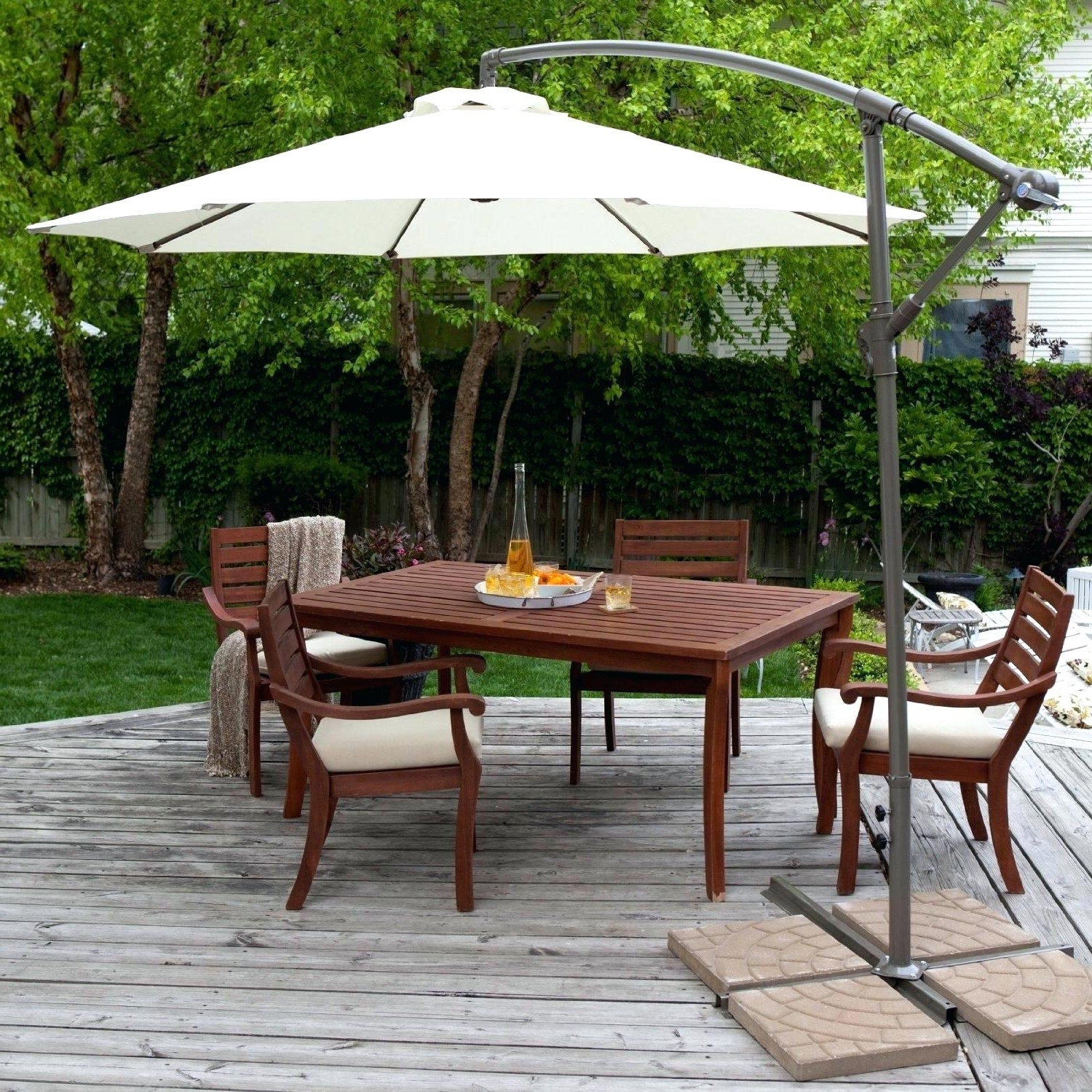 Large Patio Umbrella Cajpg Umbrellas Costco Uk Cover Intended For Most Recently Released Patio Umbrellas From Costco (View 5 of 20)