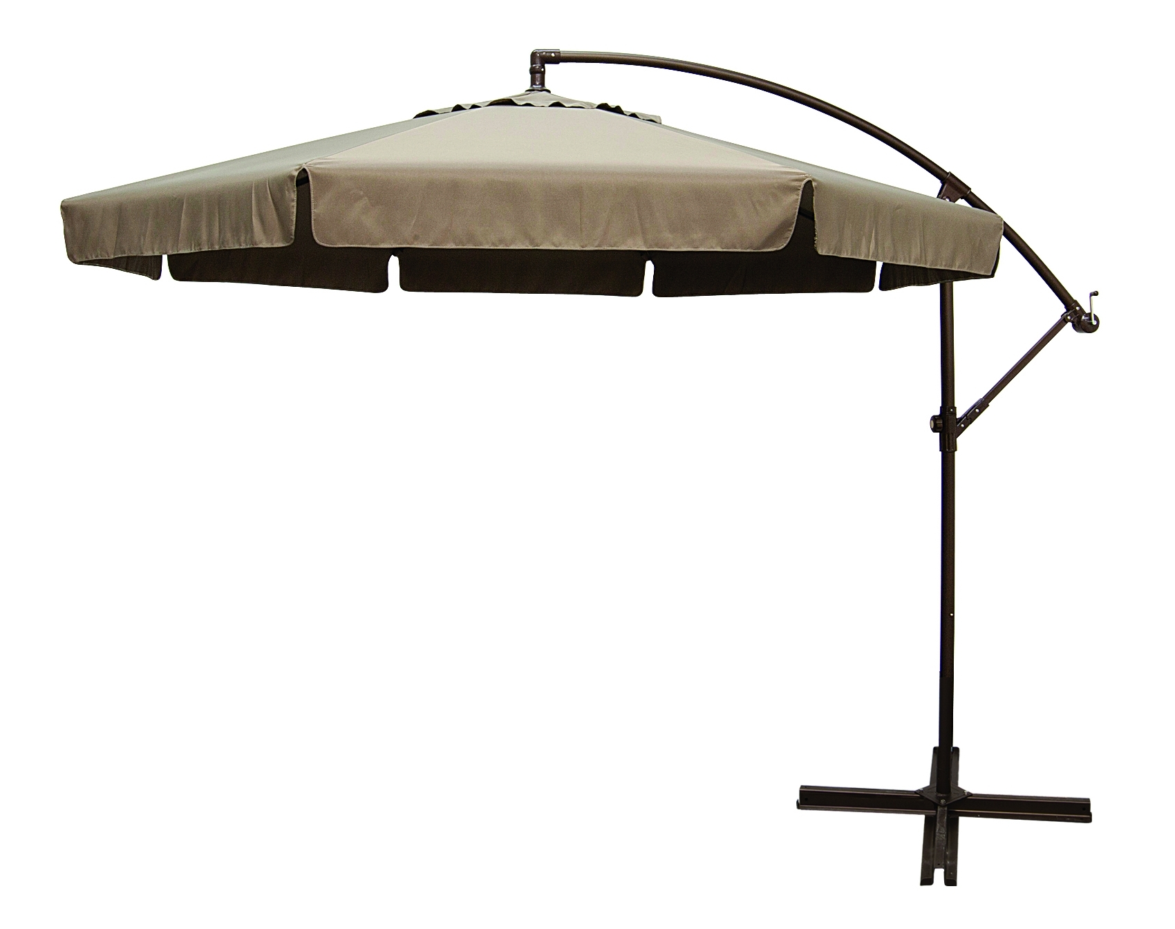 Large Patio Umbrellas Within Recent Large Patio Umbrellas Furniture — Wilson Home Ideas : Stylish Large (View 10 of 20)