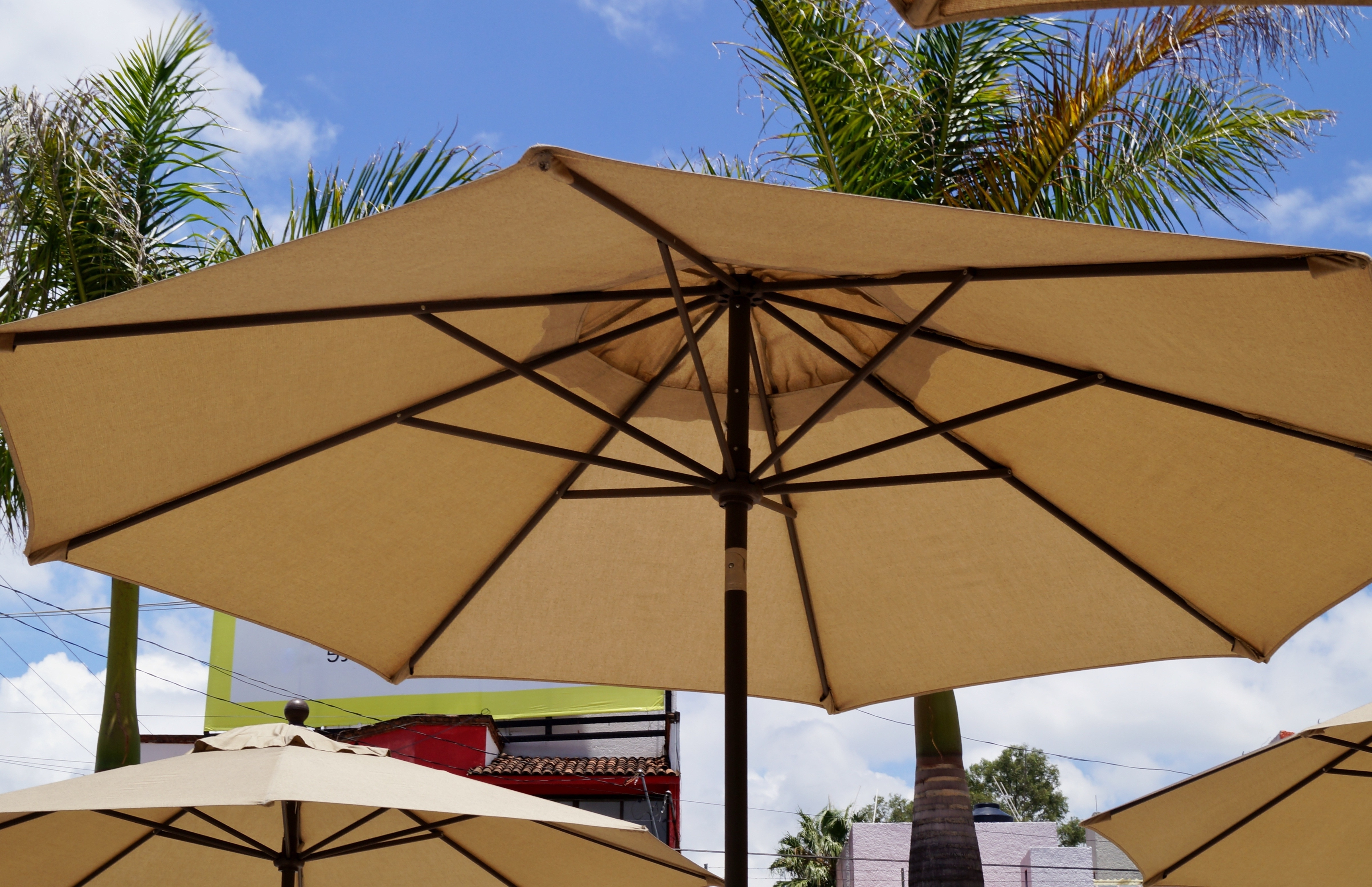 Latest Commercial Outdoor Umbrellas Inspirational Have To Have It Pagoda 8 Inside Commercial Patio Umbrellas (View 13 of 20)