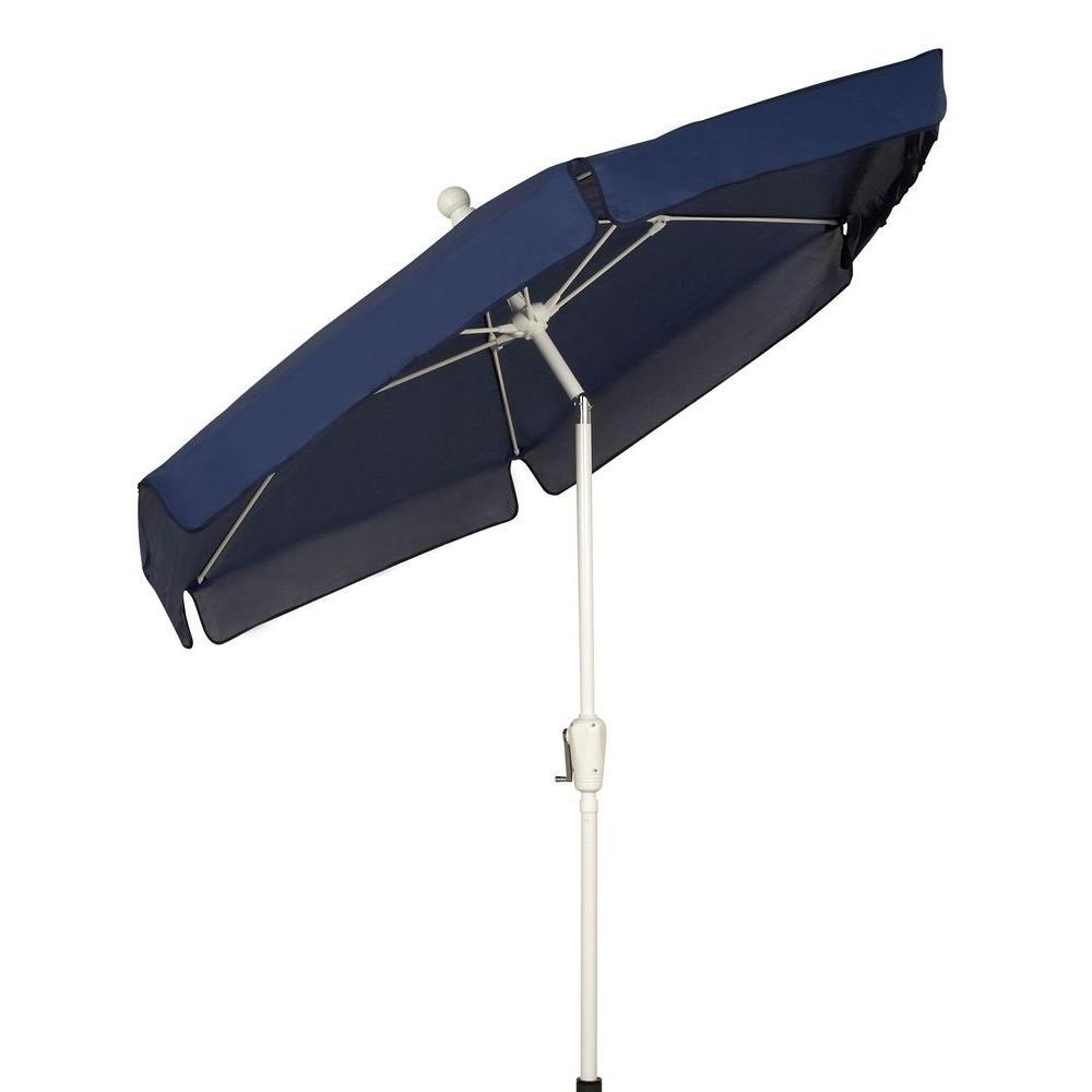 Latest Fiberbuilt Umbrellas 7.5 Ft (View 7 of 20)