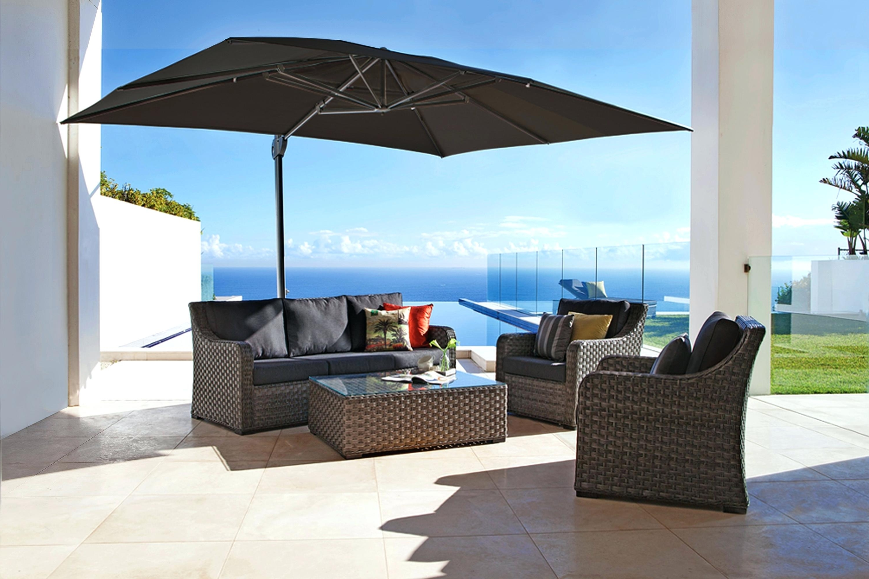 Lowes Patio Umbrella Th Inspiring Covers Canopy Canada With Well Known Patio Umbrella Covers (View 16 of 20)