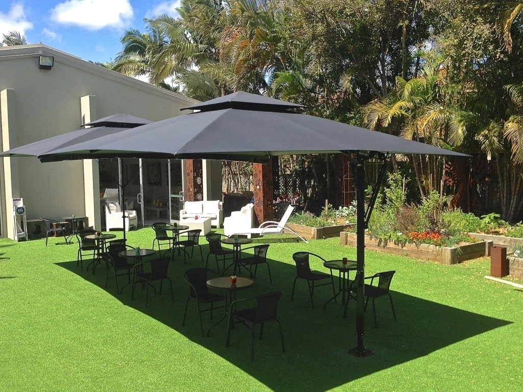 Most Current Heavy Duty Patio Umbrellas With Heavy Duty Patio Umbrella (View 10 of 20)