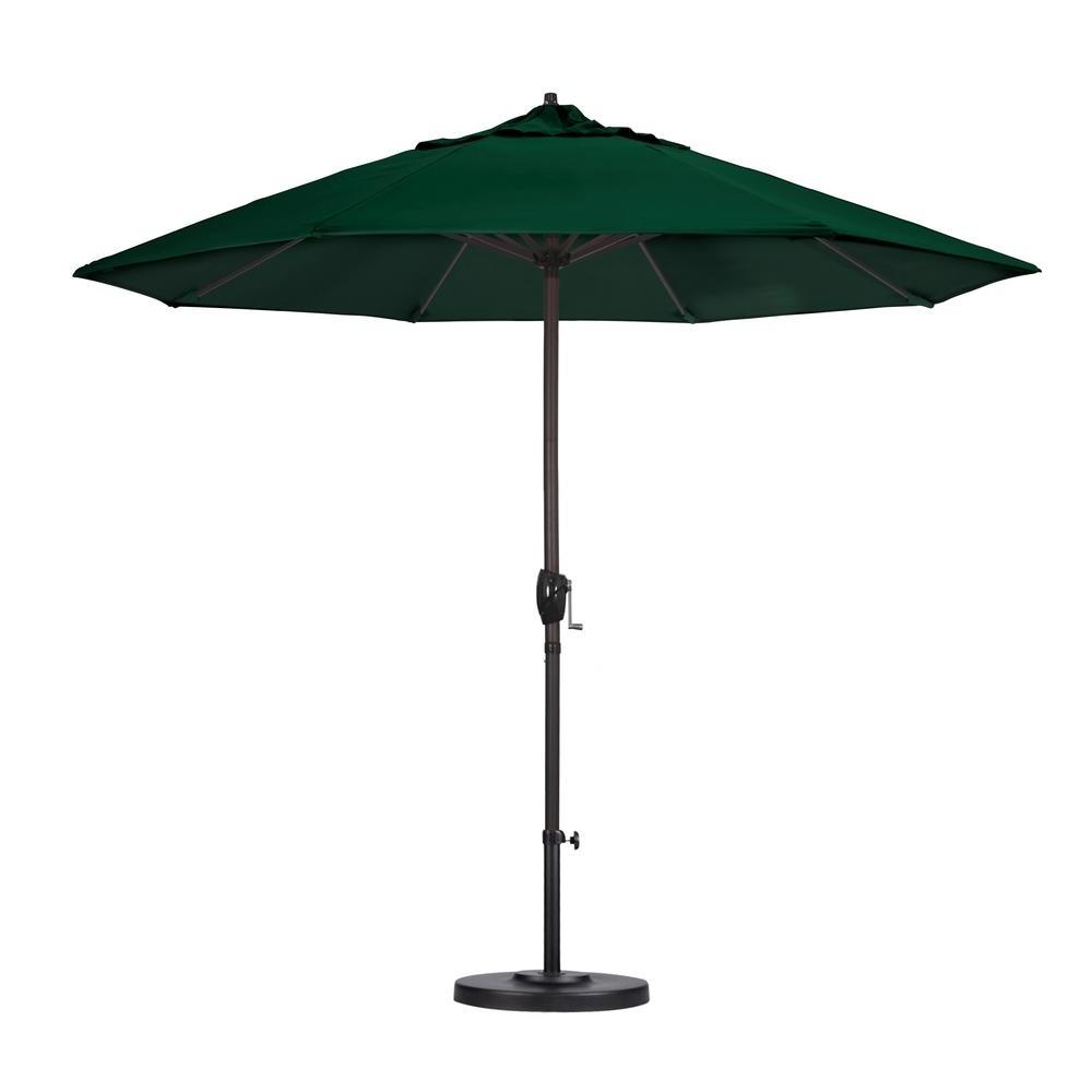 Most Popular California Umbrella 9 Ft (View 10 of 20)