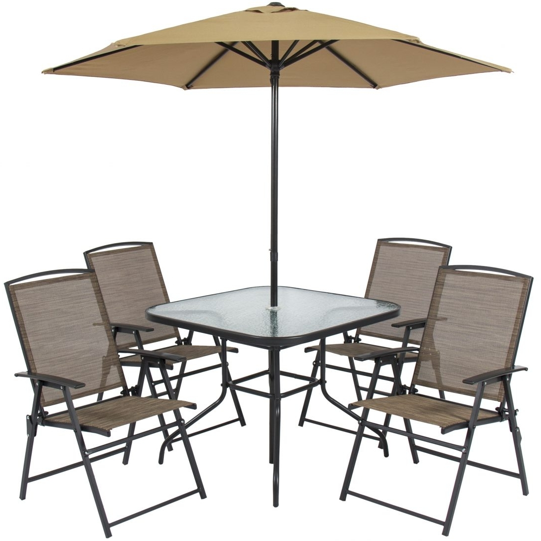Most Recent 64 Umbrella Patio Set, Patio Table And Chair Cover With Umbrella Within Patio Umbrellas For Rent (View 8 of 20)