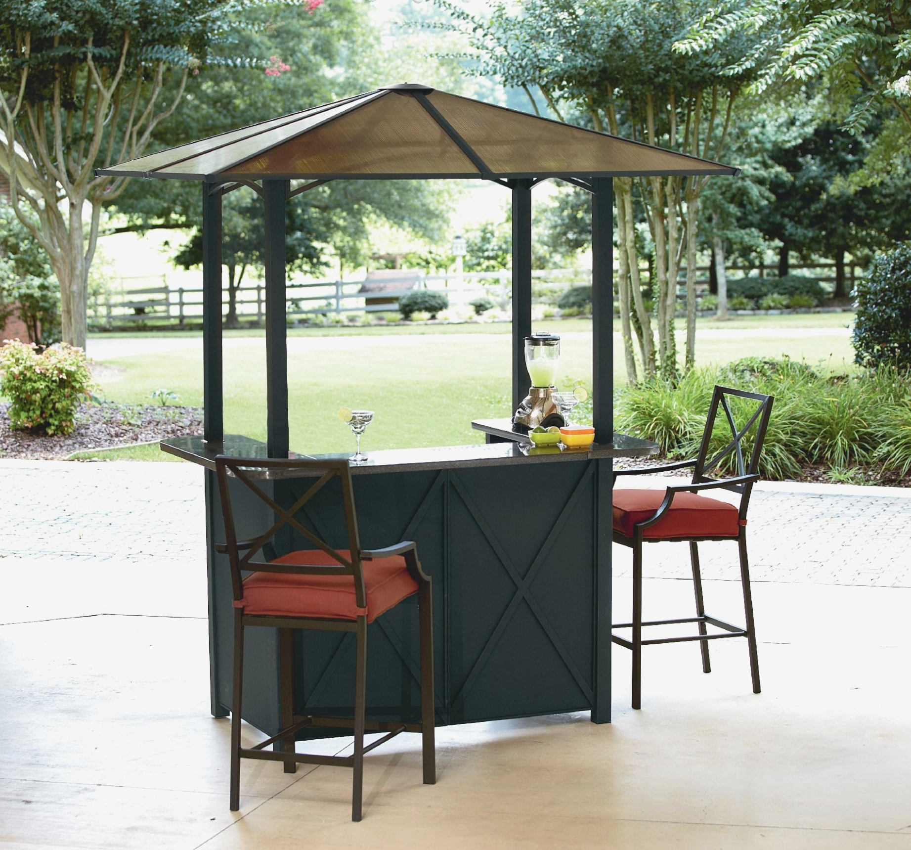 Most Recent Sears Patio Umbrellas Regarding Home Sears Furniture (View 7 of 20)