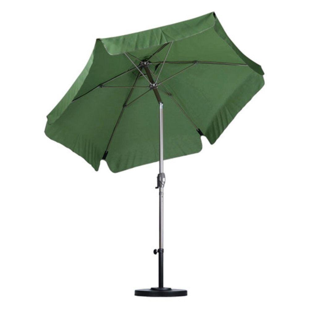 Most Recent Wind Resistant Patio Umbrellas Regarding California Umbrella Quick Ship 7.5Ft (View 11 of 20)