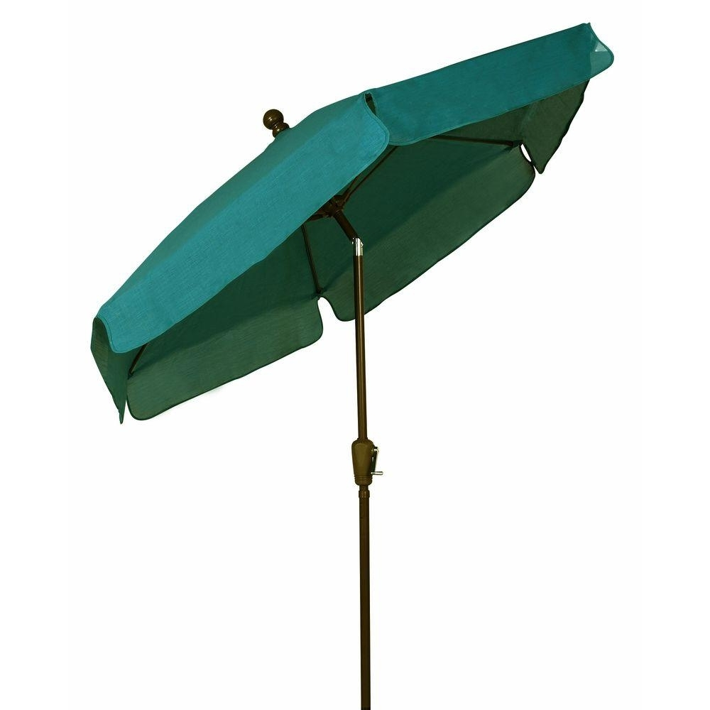 Most Up To Date Fiberbuilt Umbrellas 7.5 Ft (View 8 of 20)