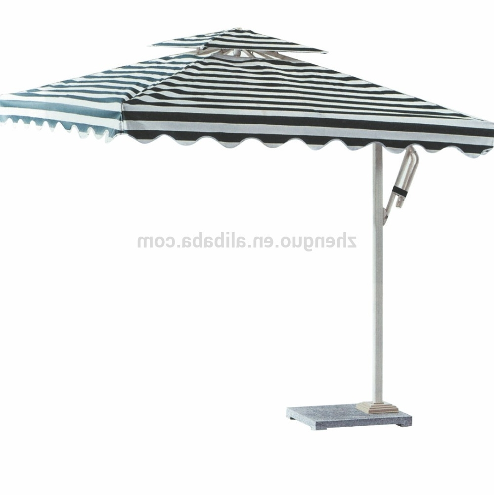 Featured Photo of Patio Umbrellas With Fringe