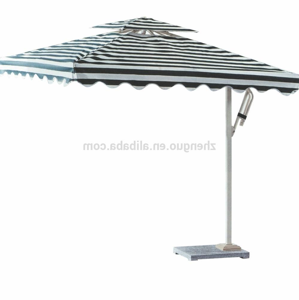 Featured Photo of Patio Umbrellas With Fringe