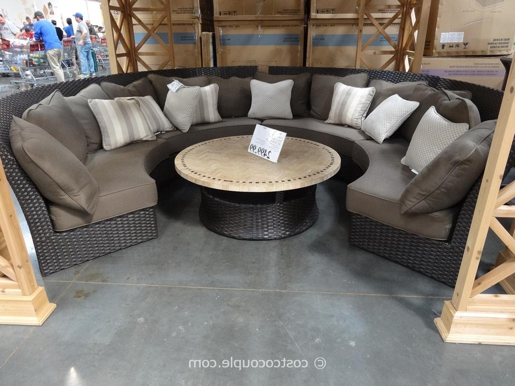 Most Up To Date Sunbrella Patio Furniture Costco – Mopeppers #58Fbc1Fb8Dc4 Intended For Sunbrella Patio Umbrellas At Costco (View 9 of 20)