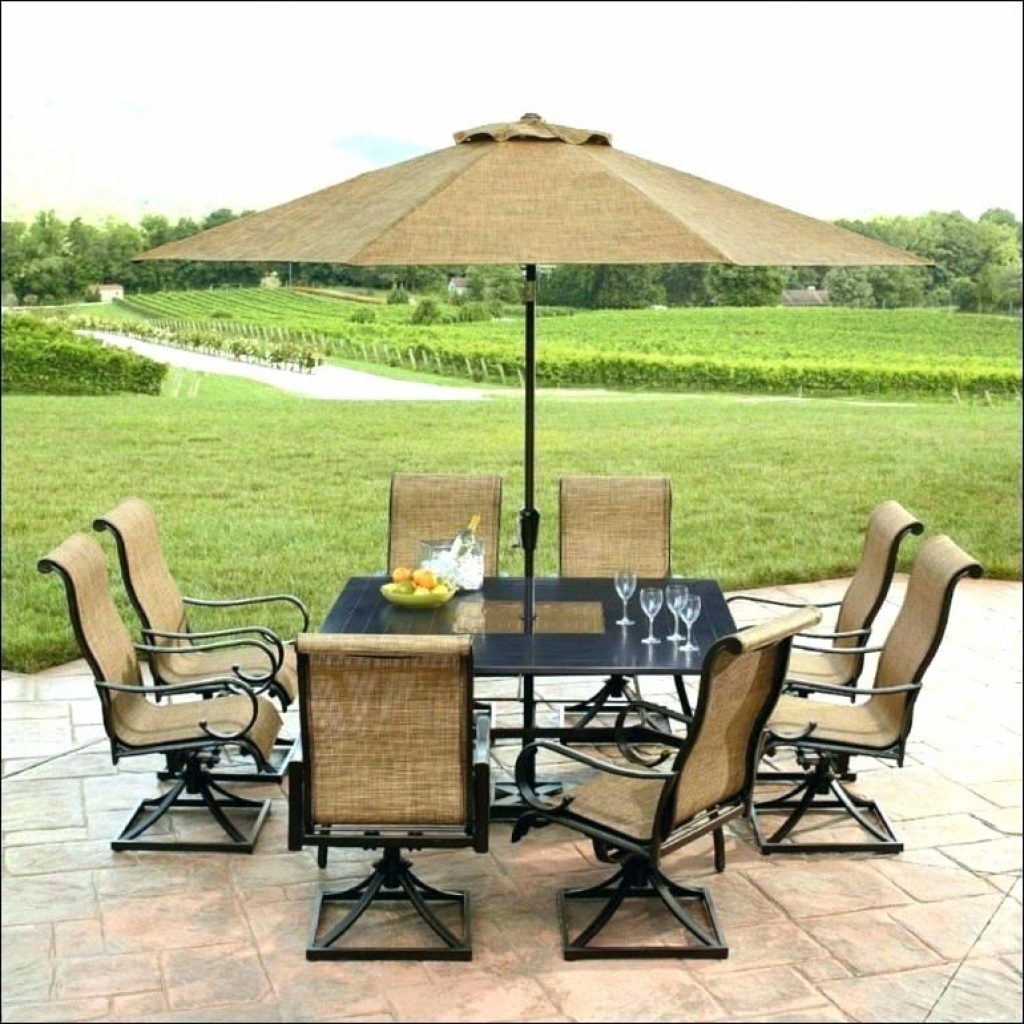 Newest Outdoor Patio Umbrellas Pertaining To Outdoor Patio Umbrella Clearance Probably Umbrellas Terrific Foot (View 7 of 20)