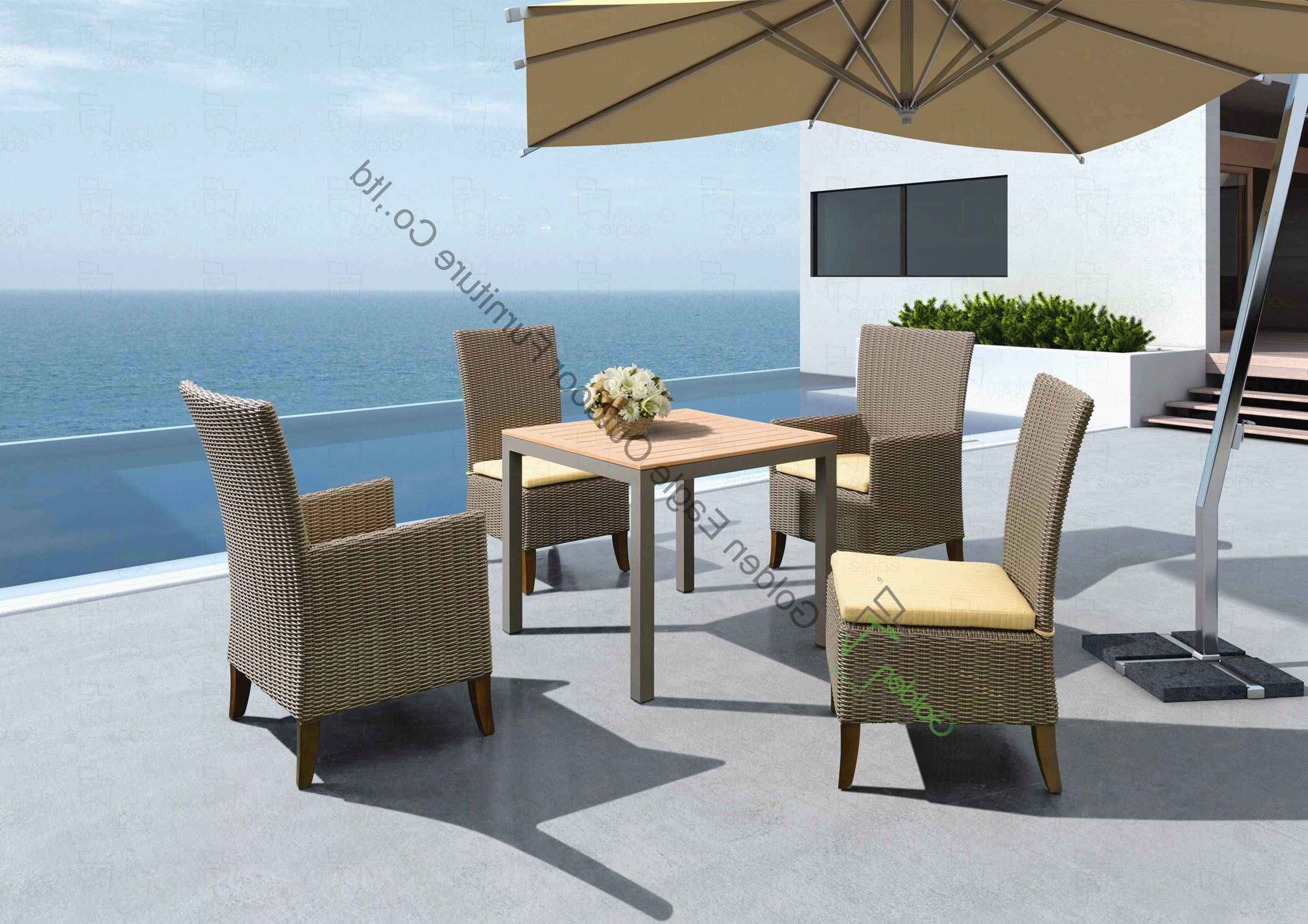 Outdoor Patio Umbrellas Within 2018 Patio Furniture With Umbrella Best Of Outdoor Patio Umbrellas (View 14 of 20)
