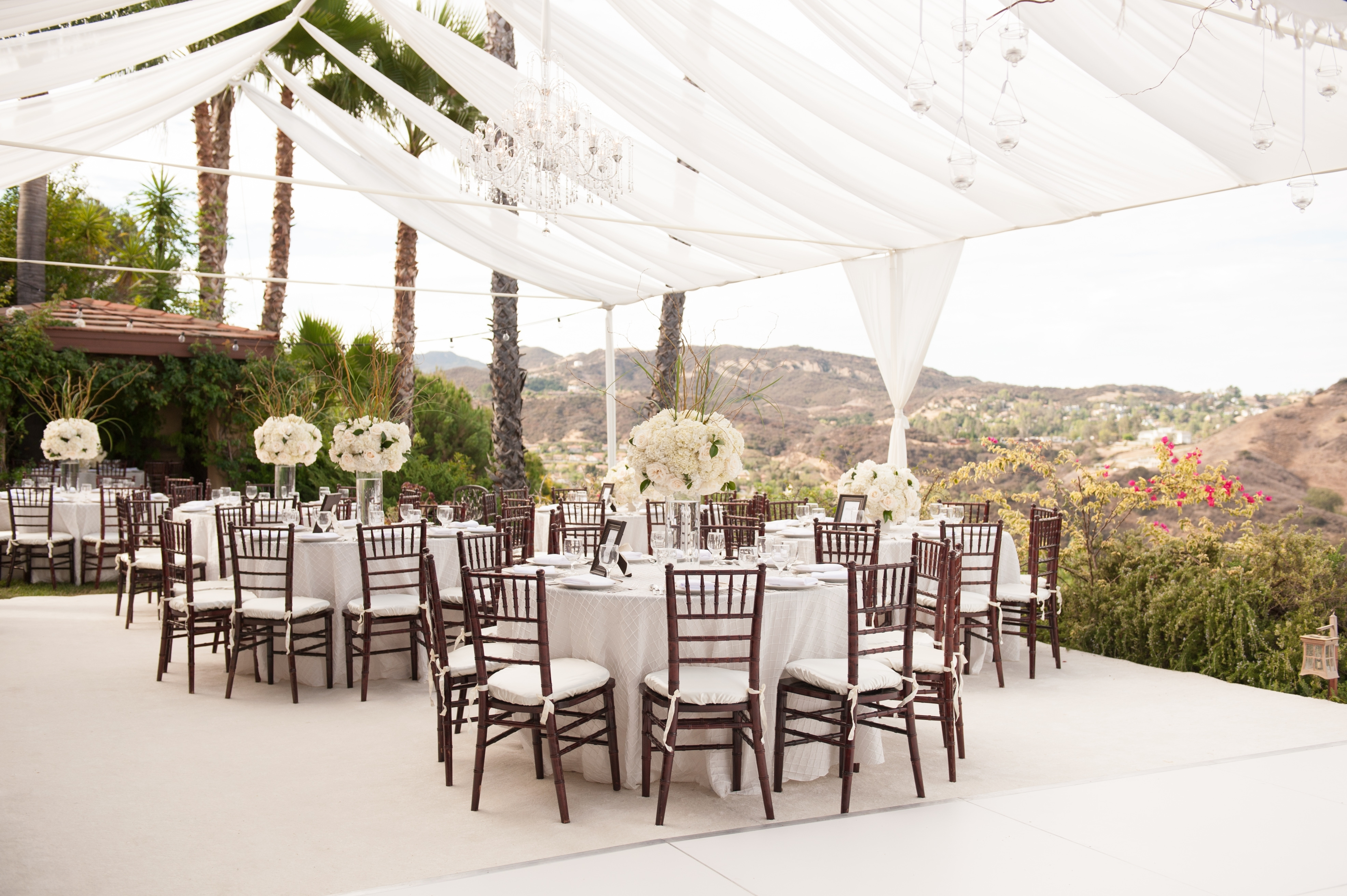 Party Rentals Los Angeles Intended For Patio Umbrellas For Rent (View 11 of 20)
