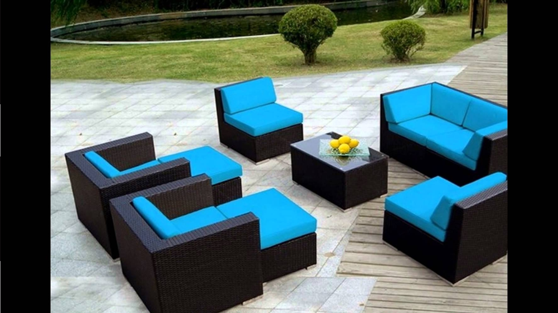 Patio Furniture Big Lots (View 6 of 20)