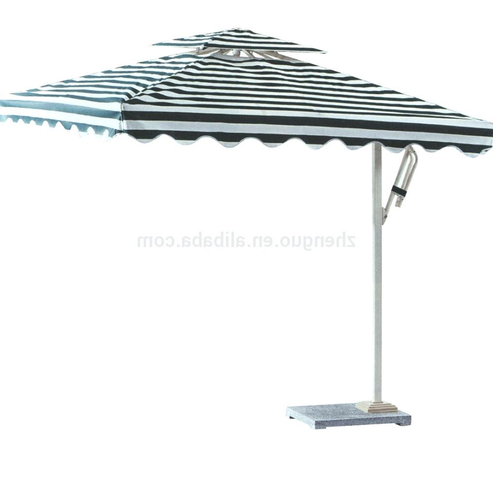 Patio Ideas ~ Asha Fringed Patio Umbrella Fringed Patio Umbrella With Regard To Well Known Vinyl Patio Umbrellas With Fringe (View 10 of 20)