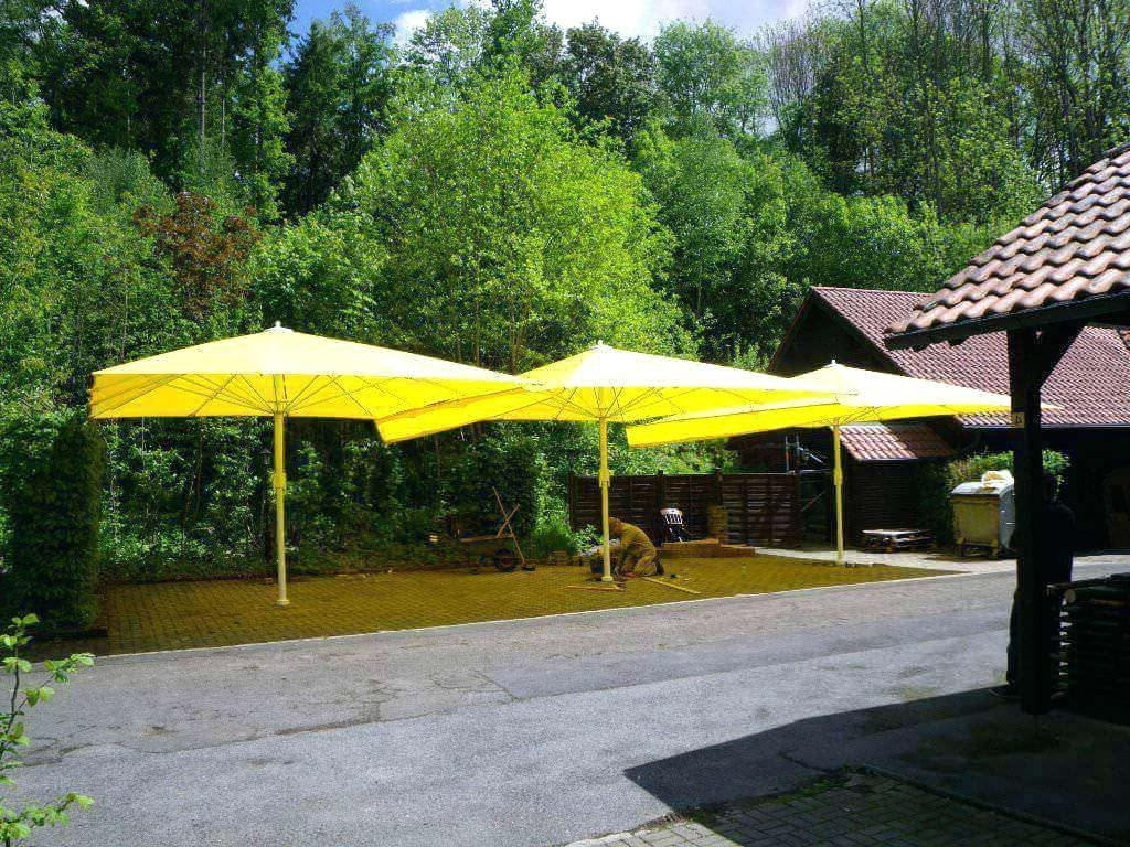 Patio Ideas ~ Large Patio Umbrella With Solar Lights Large Patio Inside Recent Sams Club Patio Umbrellas (View 9 of 20)