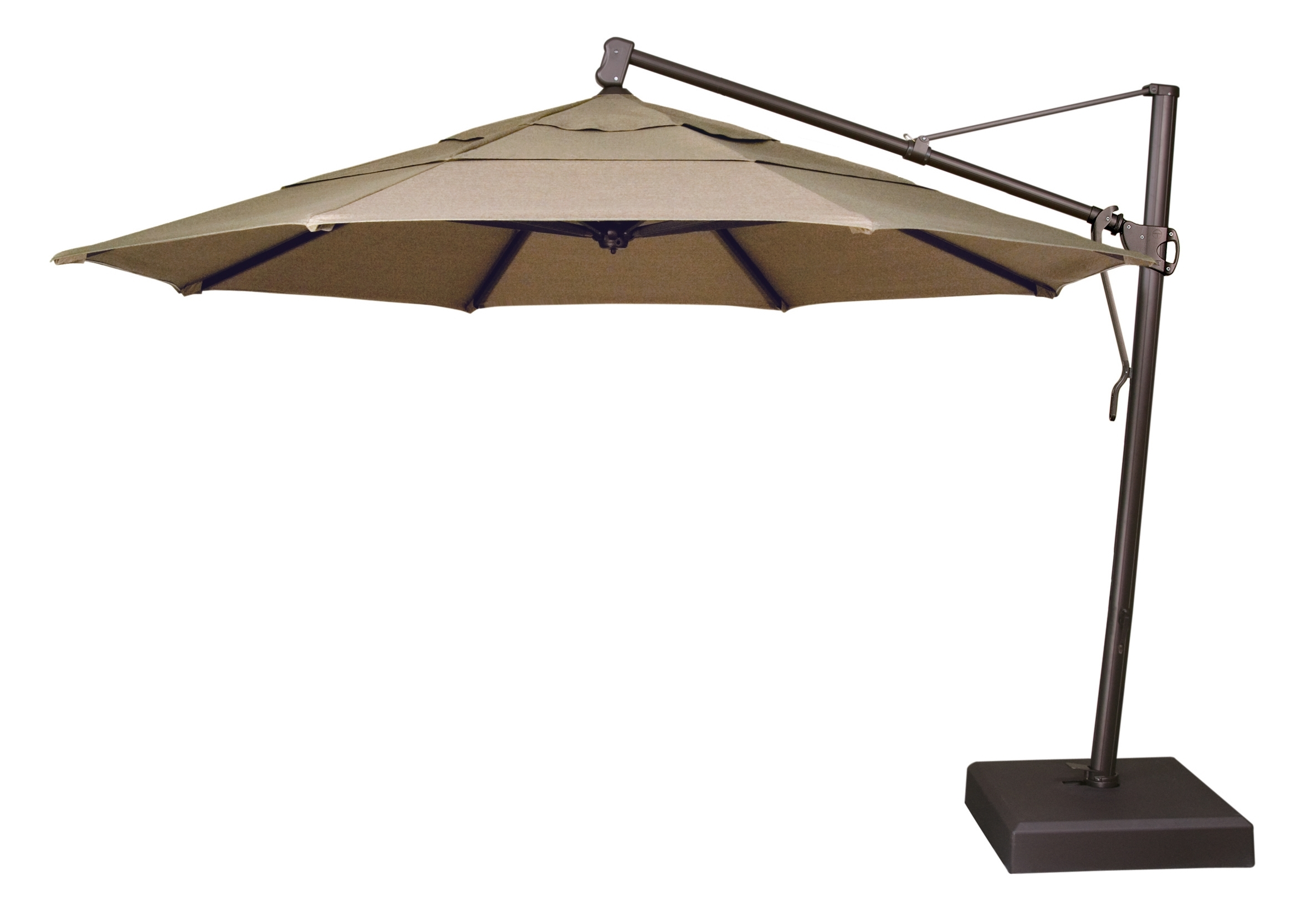 Patio Umbrella Covers Regarding Fashionable Furniture: Table Decorations Frugal Umbrella Table Centerpieces And (View 11 of 20)