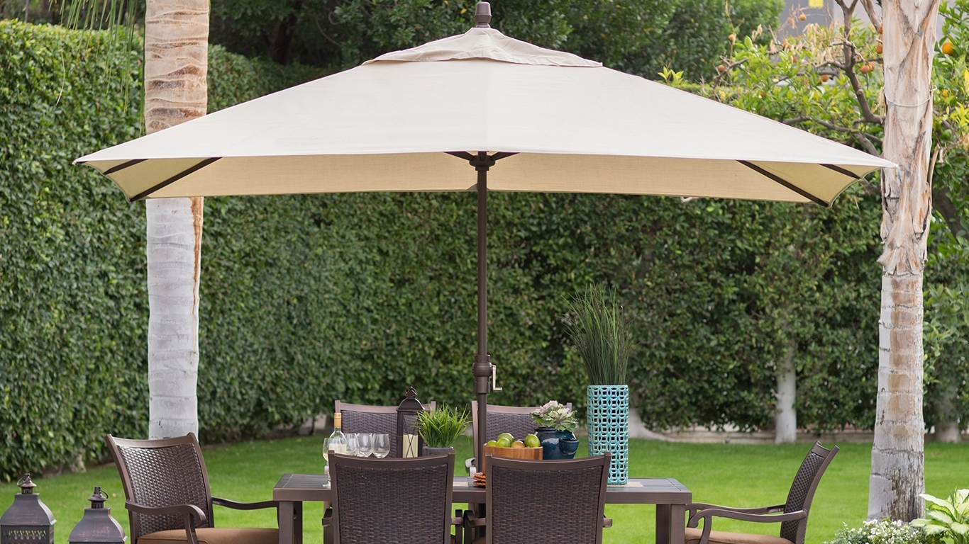 [%Patio Umbrella Size Guide [With Infographic] – Hayneedle Inside 2019 6 Ft Patio Umbrellas|6 Ft Patio Umbrellas Pertaining To Current Patio Umbrella Size Guide [With Infographic] – Hayneedle|Preferred 6 Ft Patio Umbrellas Pertaining To Patio Umbrella Size Guide [With Infographic] – Hayneedle|Best And Newest Patio Umbrella Size Guide [With Infographic] – Hayneedle For 6 Ft Patio Umbrellas%] (View 1 of 20)