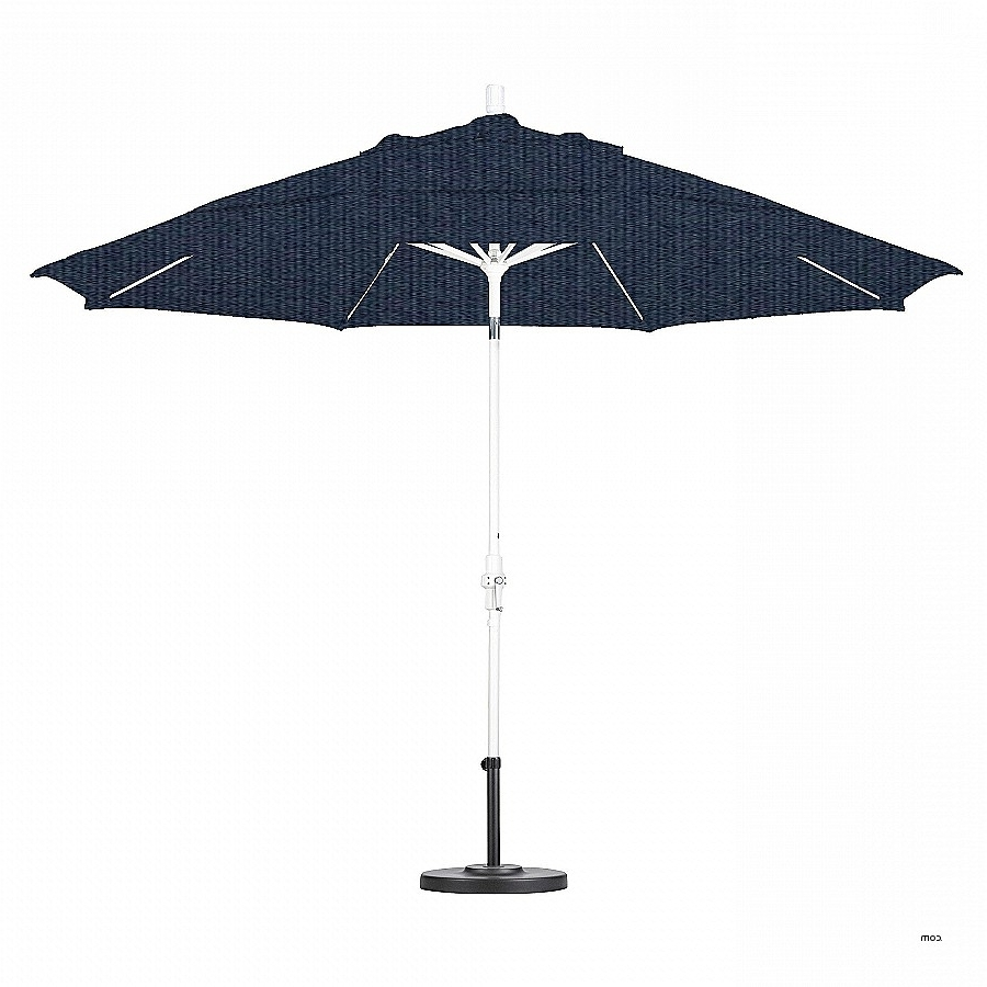 Patio Umbrellas At Home Depot With Regard To Best And Newest Strobe Umbrella Light (View 14 of 20)
