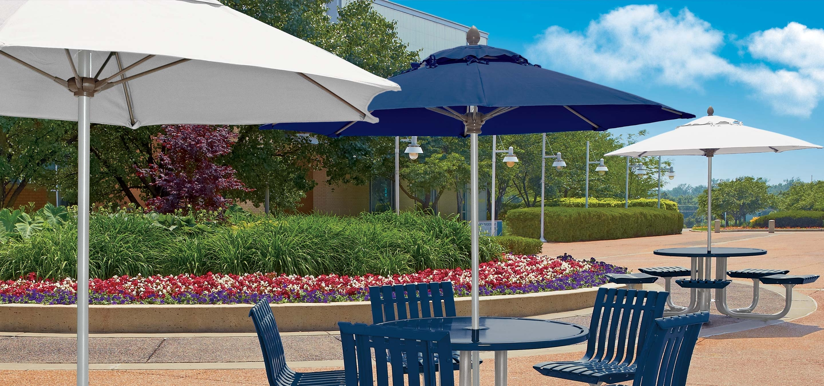 Patio Umbrellas For High Wind Areas In Widely Used Umbrellas (View 12 of 20)