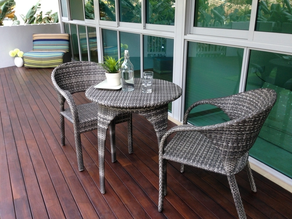 Patio Umbrellas For Small Spaces Pertaining To Newest Nice Small Space Patio Furniture Residence Design Images Patio (View 6 of 20)