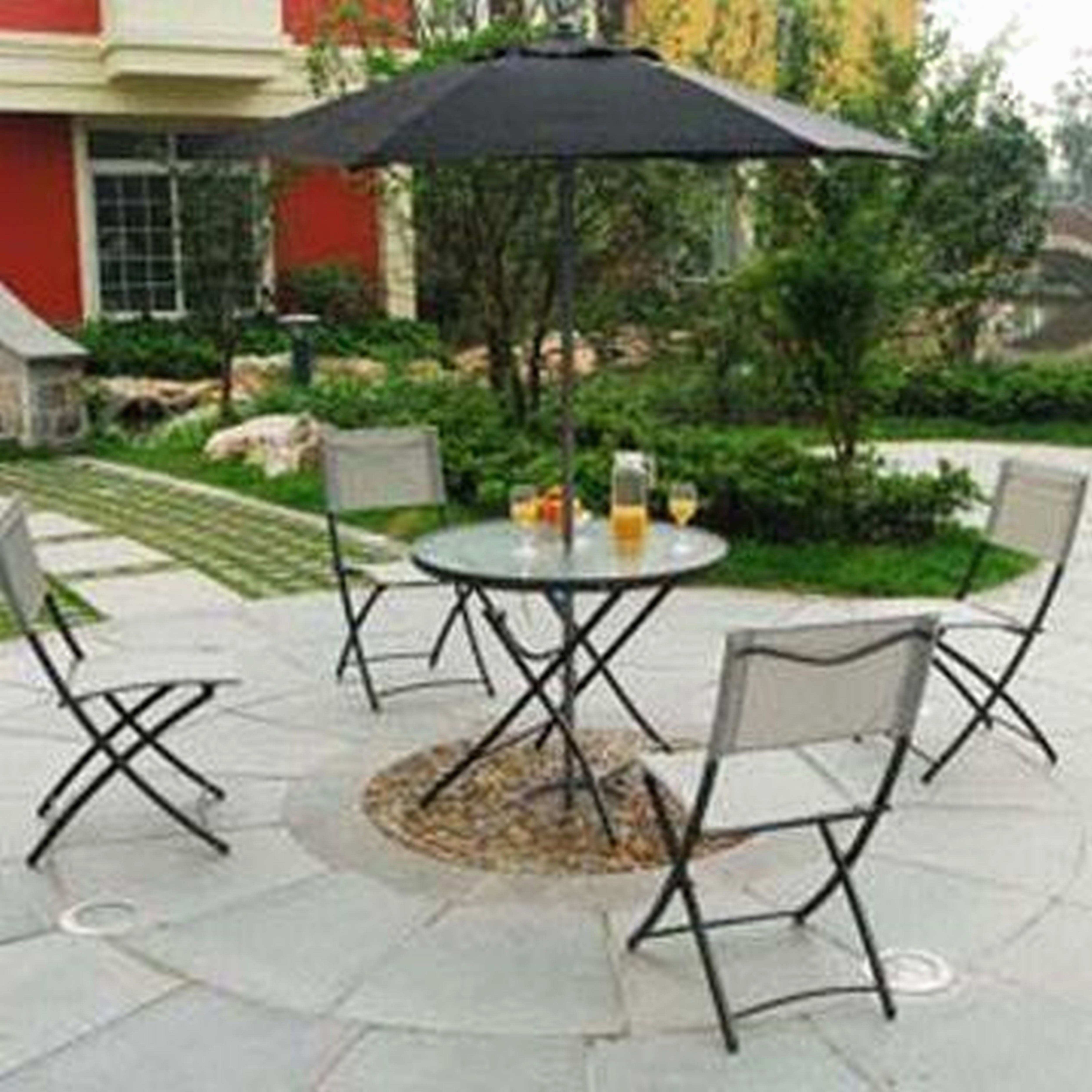 Paynesvillecity Inside Newest Patio Umbrellas For Small Spaces (View 17 of 20)