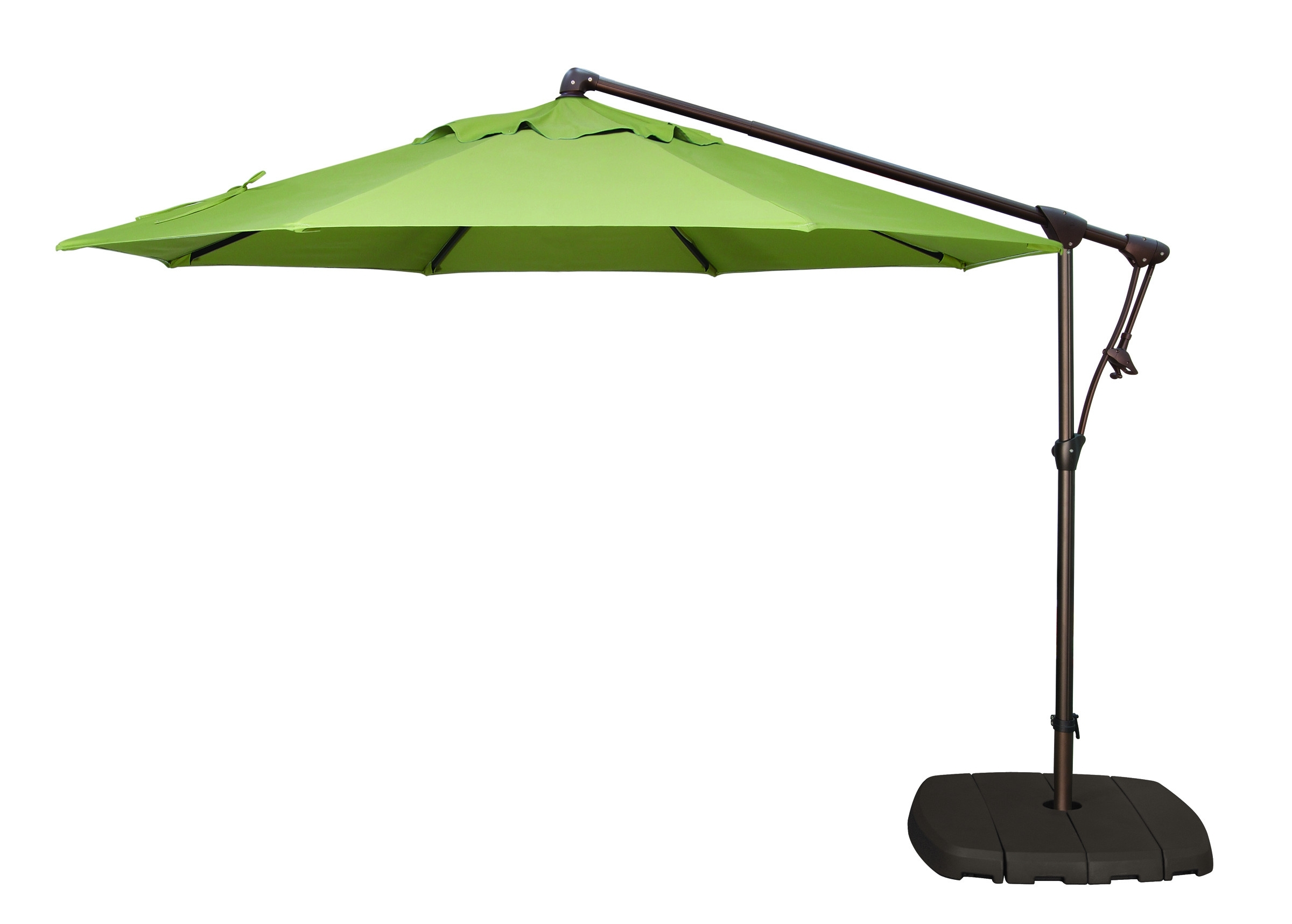 Popular Walmart Patio Umbrellas Pertaining To Walmart Patio Umbrellas Patios Outstanding Umbrella For Stunning (View 2 of 20)