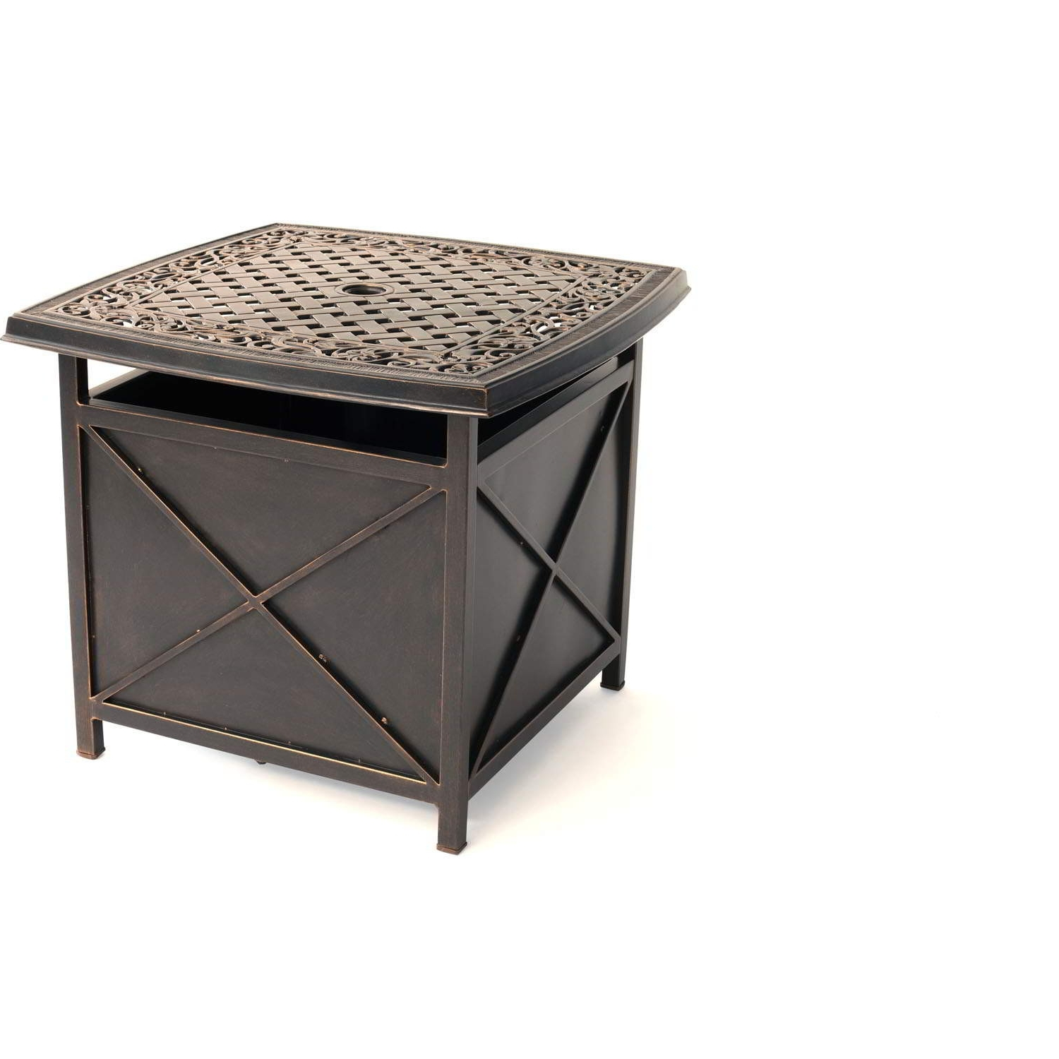 Preferred 50 Outdoor Umbrella Side Table Pa9z – Mcnamaralaw Within Patio Umbrella Side Tables (View 17 of 20)