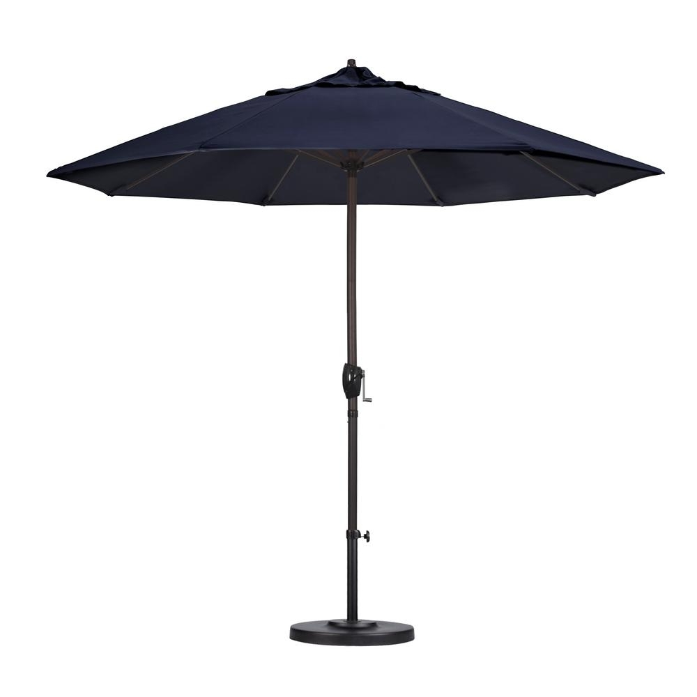 Preferred California Umbrella 9 Ft (View 17 of 20)