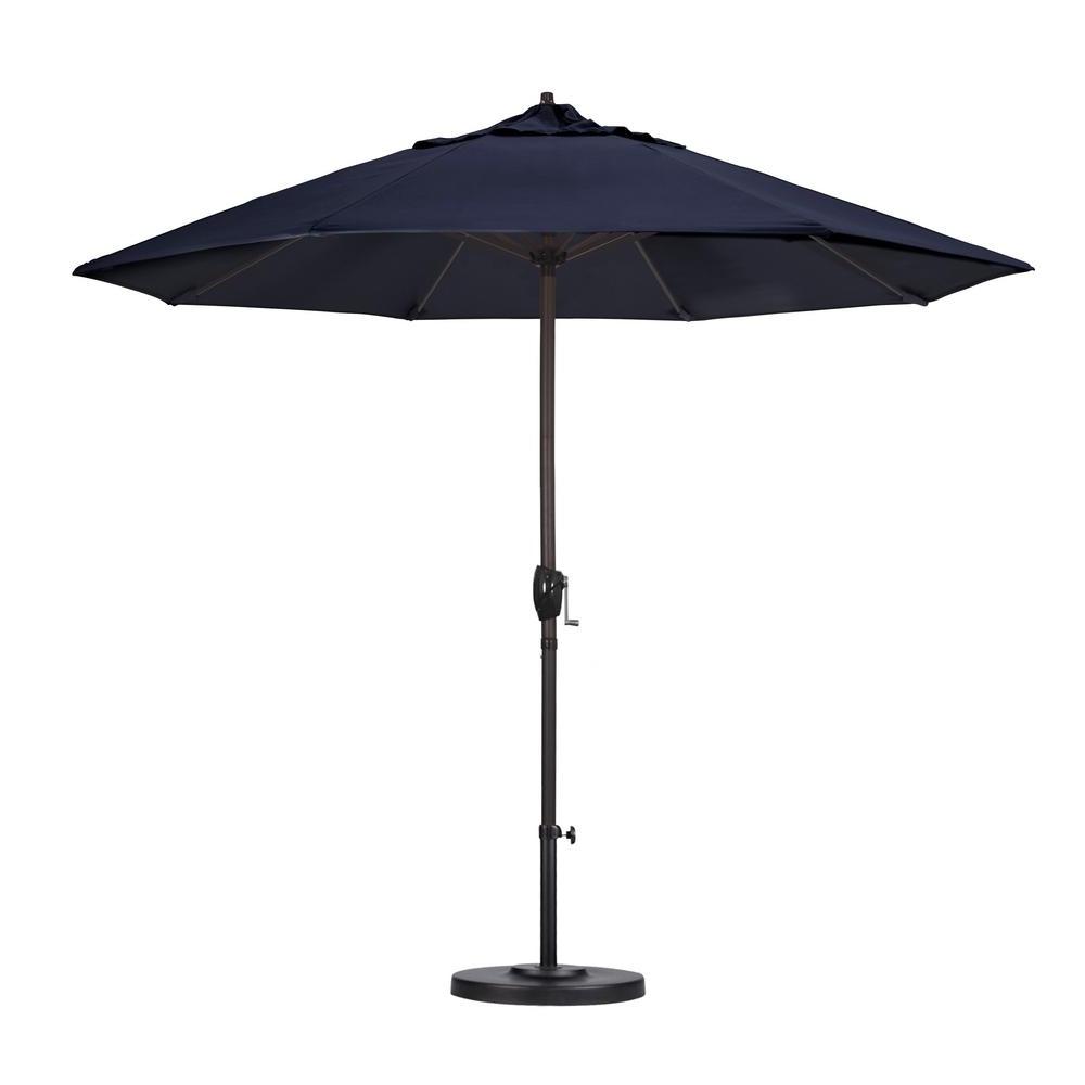 Preferred California Umbrella 9 Ft (View 4 of 20)