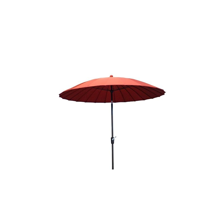 Preferred Lowes Patio Umbrella Replacement Canopy Parts Canada In Patio Umbrellas At Lowes (View 7 of 20)