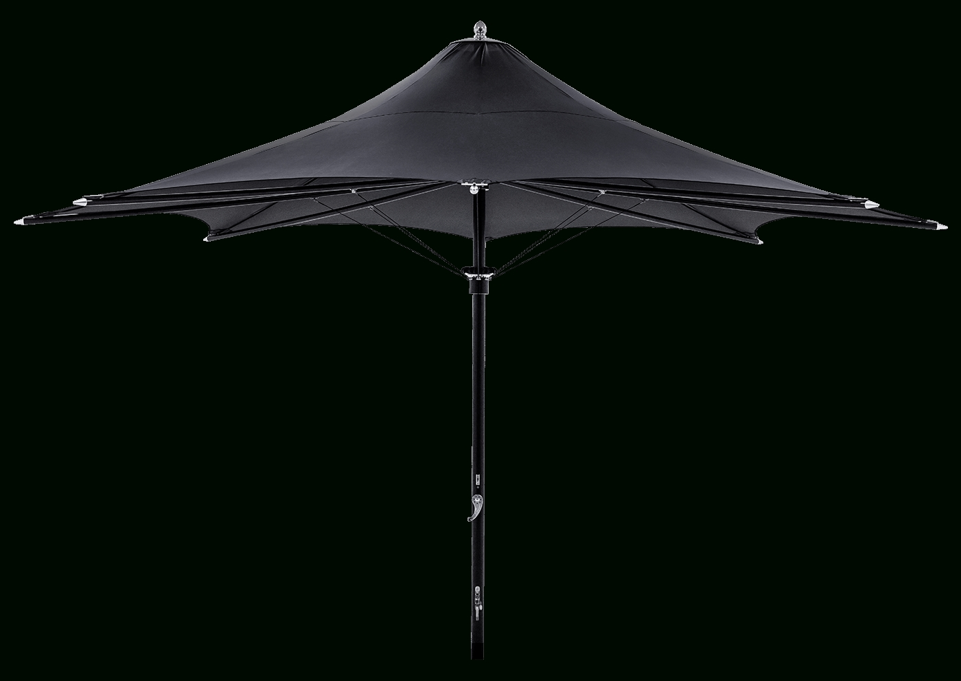 Recent Black Patio Umbrellas For Collection Of Free Transparent Umbrella Patio. Download On Ubisafe (Gallery 13 of 20)