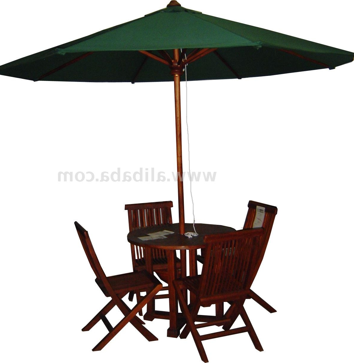 Recent Patio Umbrellas For Tables With Regard To Outdoor Teak Umbrella,folding Chair,table – Buy Outdoor Umbrella (View 17 of 20)