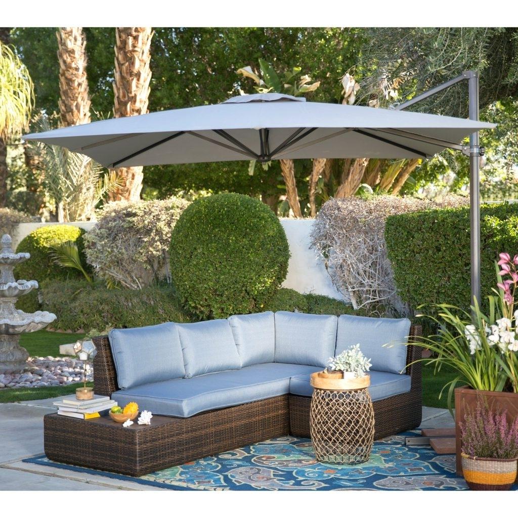Recent Sunbrella Patio Umbrella With Lights Regarding Patio Ideas ~ Outdoor Patio Furniture Cushions Sunbrella Patio (View 12 of 20)