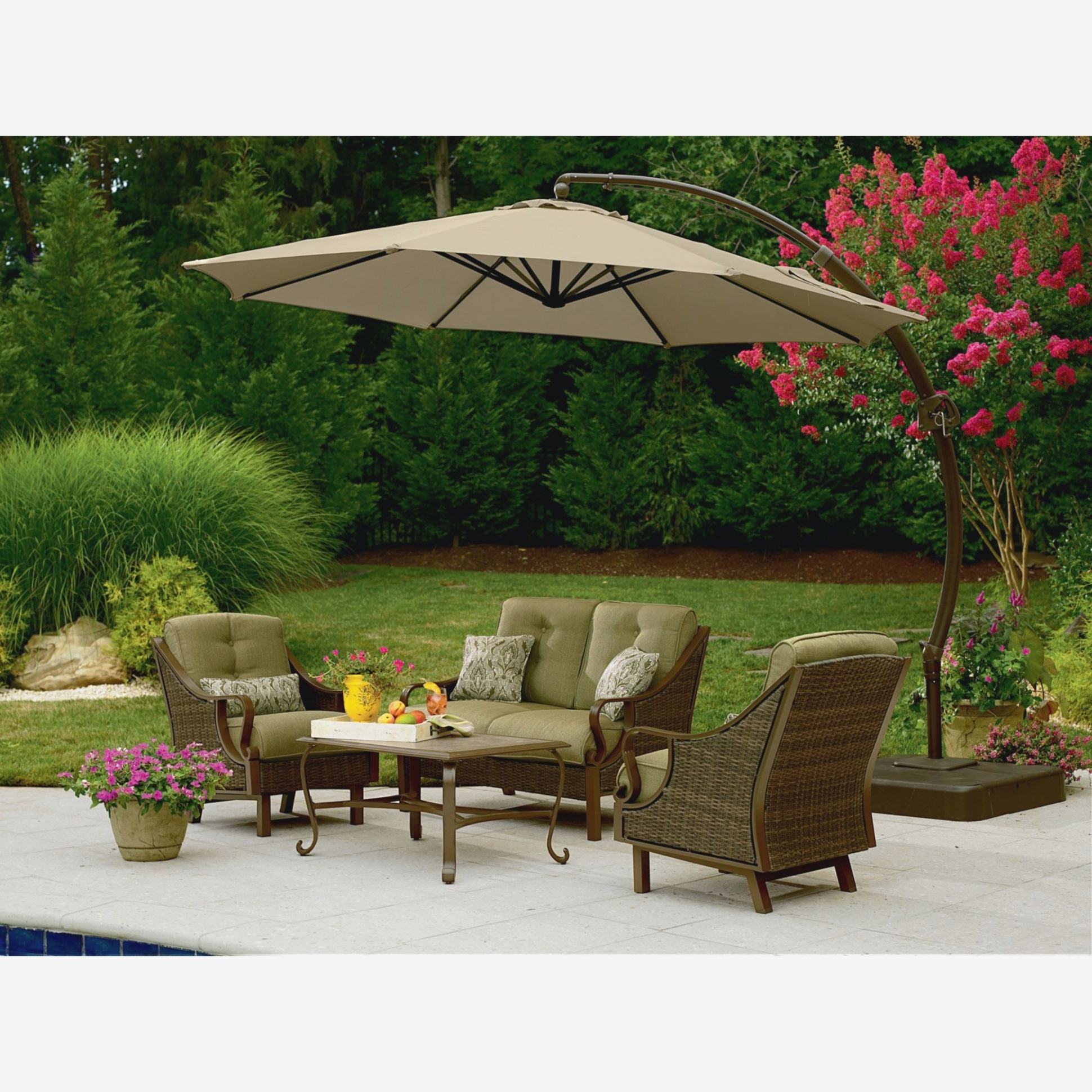 Featured Photo of Sears Patio Umbrellas