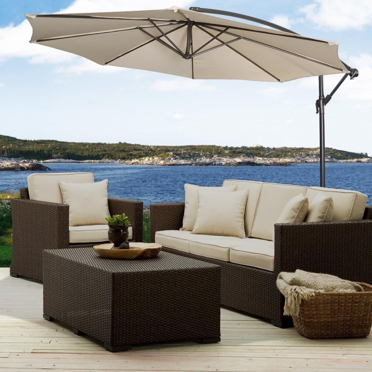 Shop Our Best Garden & Patio Deals Online (View 15 of 20)