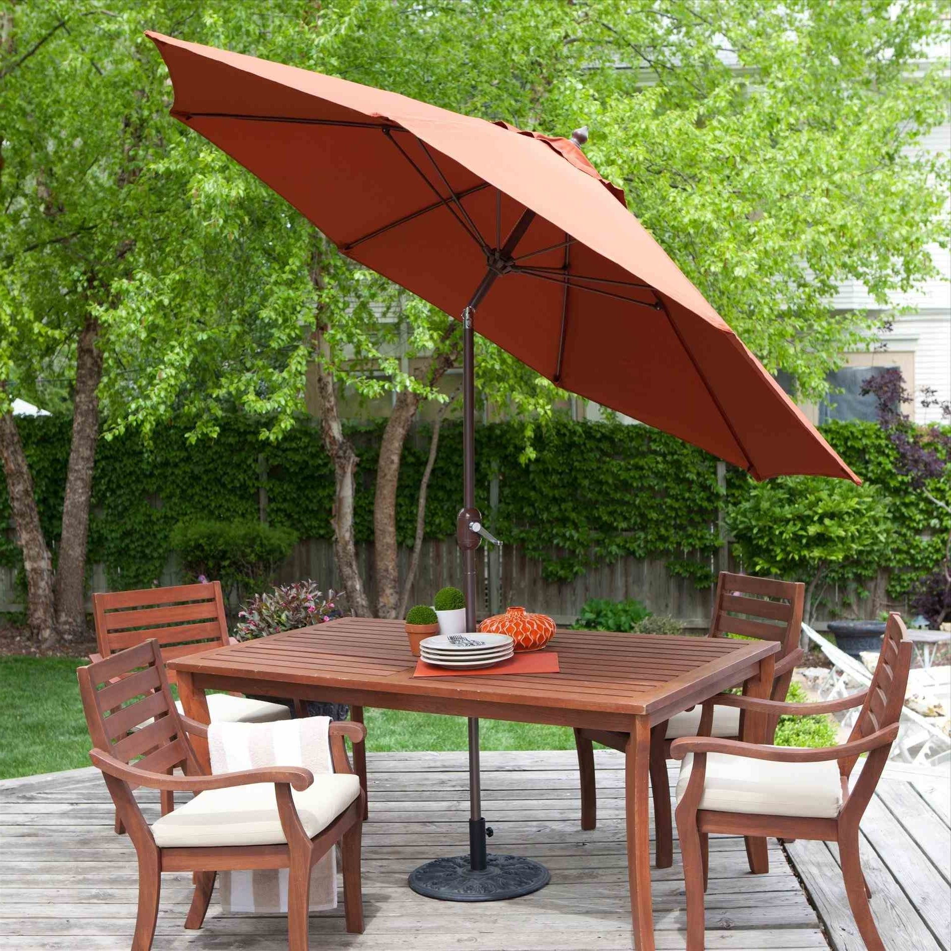Small Patio Umbrellas Regarding Well Known Small Patio Umbrella Part 2 Outdoor Umbrellas – Theestatesga (View 17 of 20)