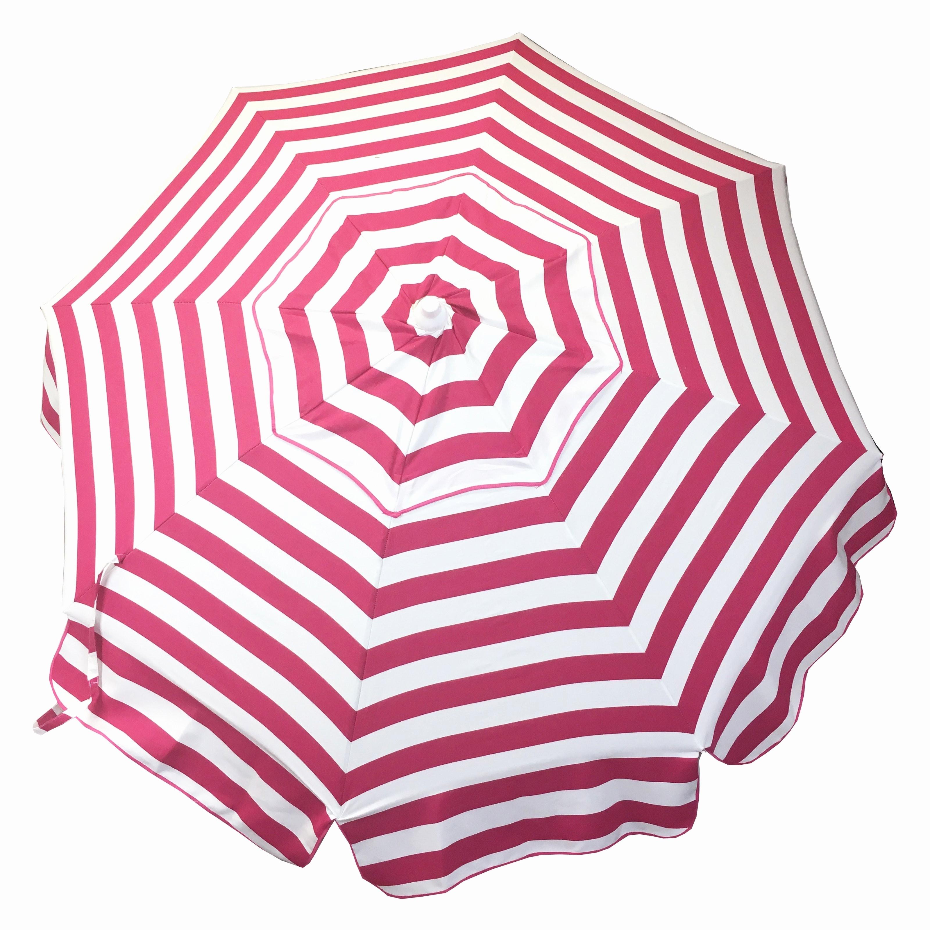 Striped Patio Umbrellas In Popular Home Garden Santa Barbara Designs Elegant And Glamorous Outdoor (View 8 of 20)